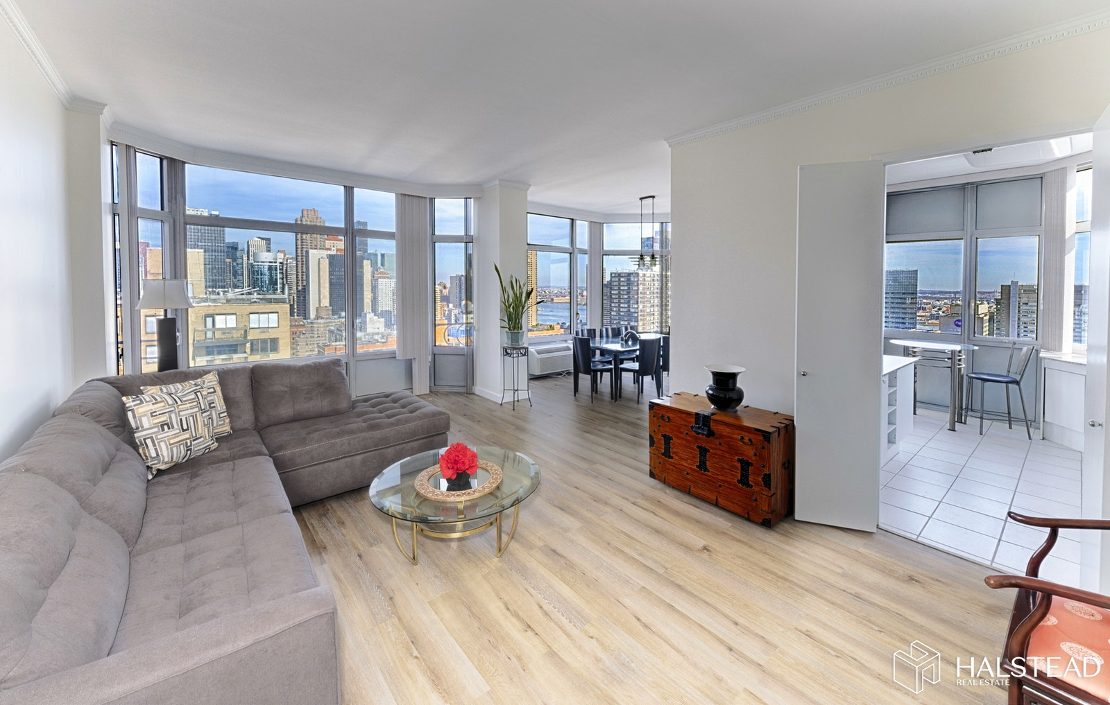 200 East 32nd Street 28e, Murray Hill Kips Bay, NYC, 10016, $1,650,000, Property For Sale, Halstead Real Estate, Photo 1
