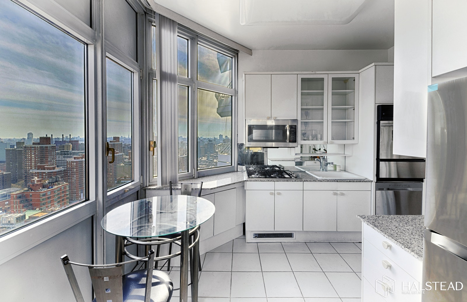 200 East 32nd Street 28e, Murray Hill Kips Bay, NYC, 10016, $1,650,000, Property For Sale, Halstead Real Estate, Photo 3