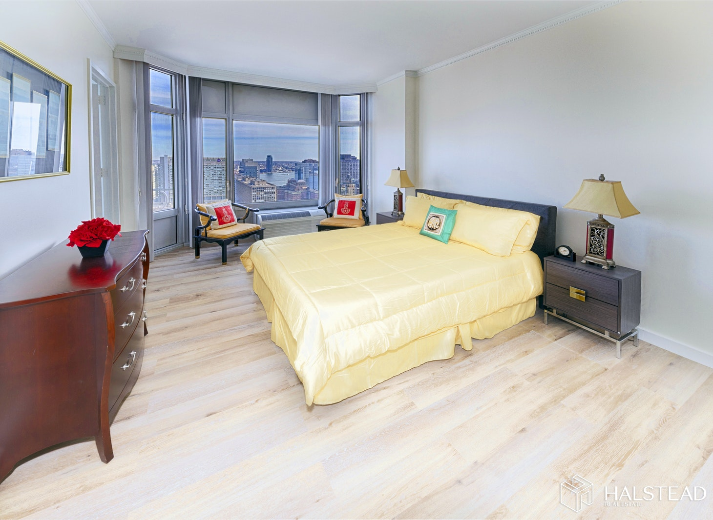200 East 32nd Street 28e, Murray Hill Kips Bay, NYC, 10016, $1,650,000, Property For Sale, Halstead Real Estate, Photo 4