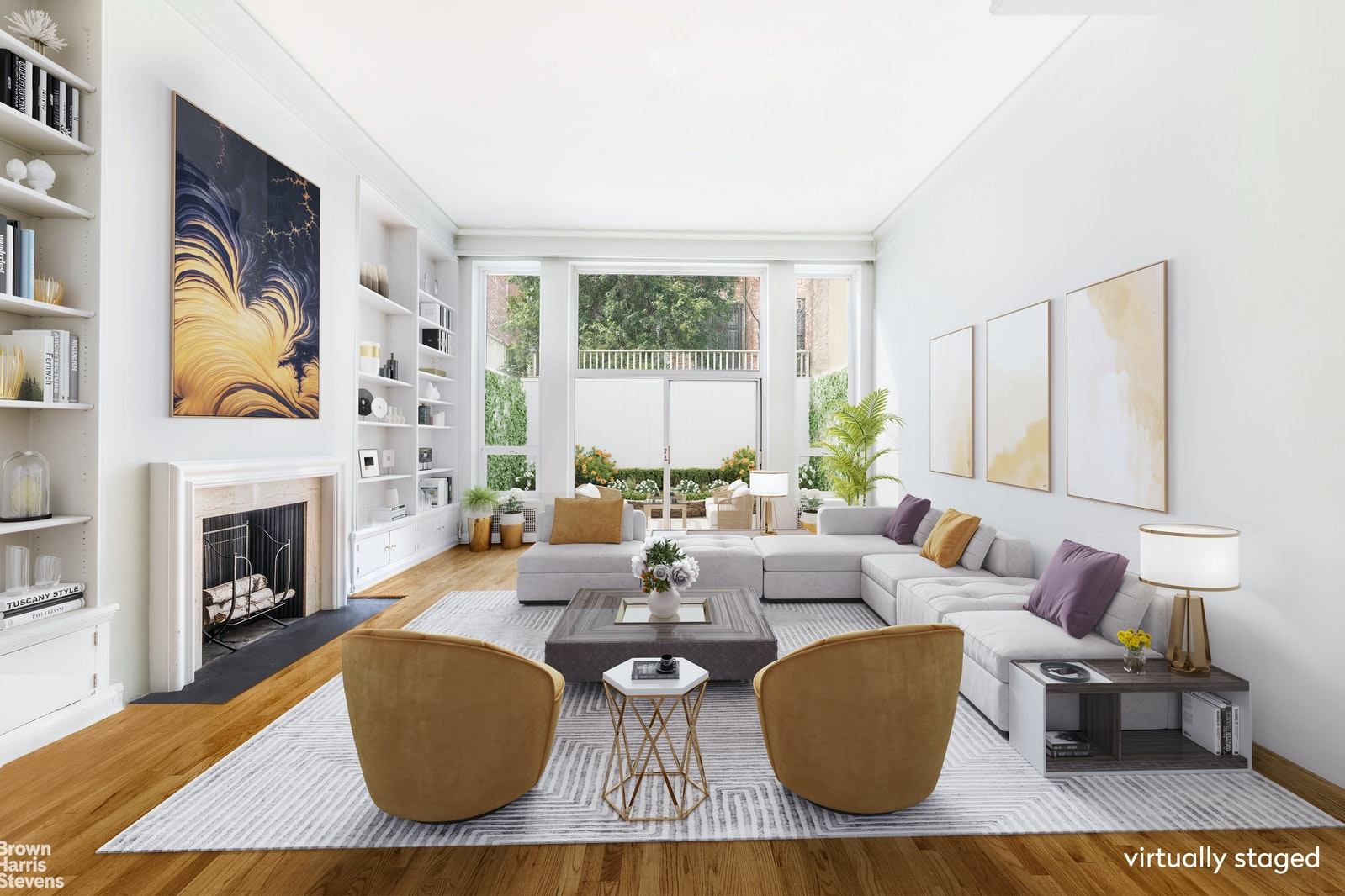 38 East 75th Street, Upper East Side, NYC, 10021, $9,500,000, Property For Sale, Halstead Real Estate, Photo 1