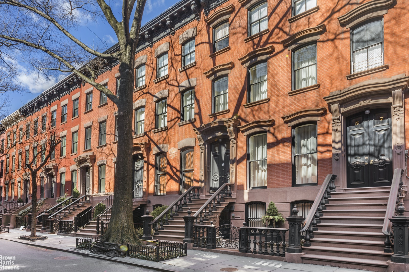 70 Charles Street, West Village, NYC, 10014, $10,750,000, Property For Sale, Halstead Real Estate, Photo 13