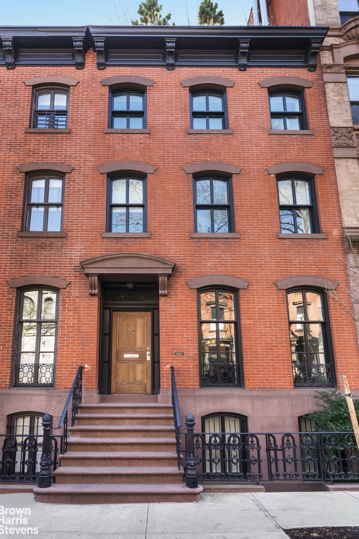 70 Charles Street, West Village, NYC, 10014, $12,750,000, Property For Sale, Halstead Real Estate, Photo 5