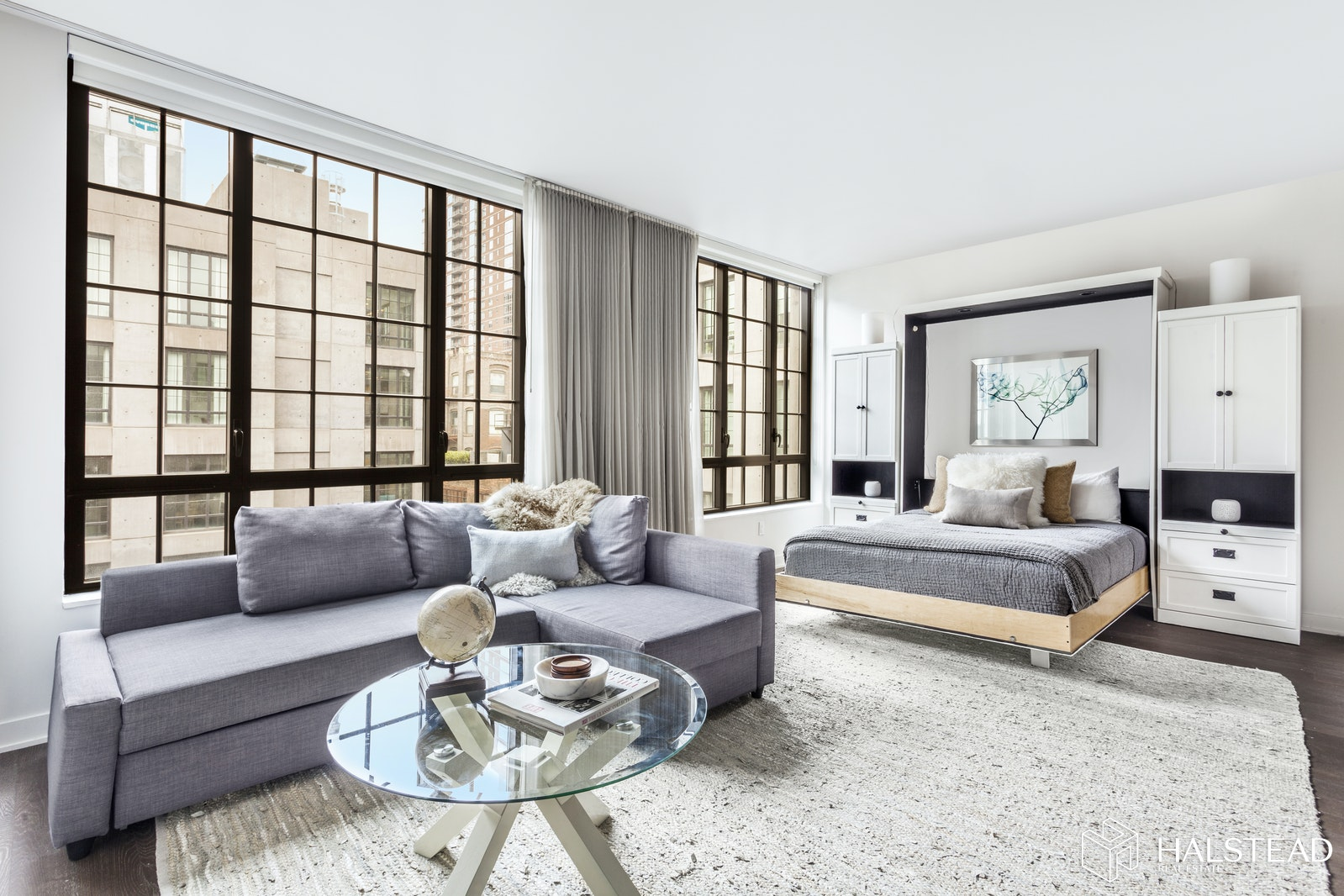 205 Water Street 6l, Dumbo, Brooklyn, NY, 11201, $745,000, Property For Sale, Halstead Real Estate, Photo 1