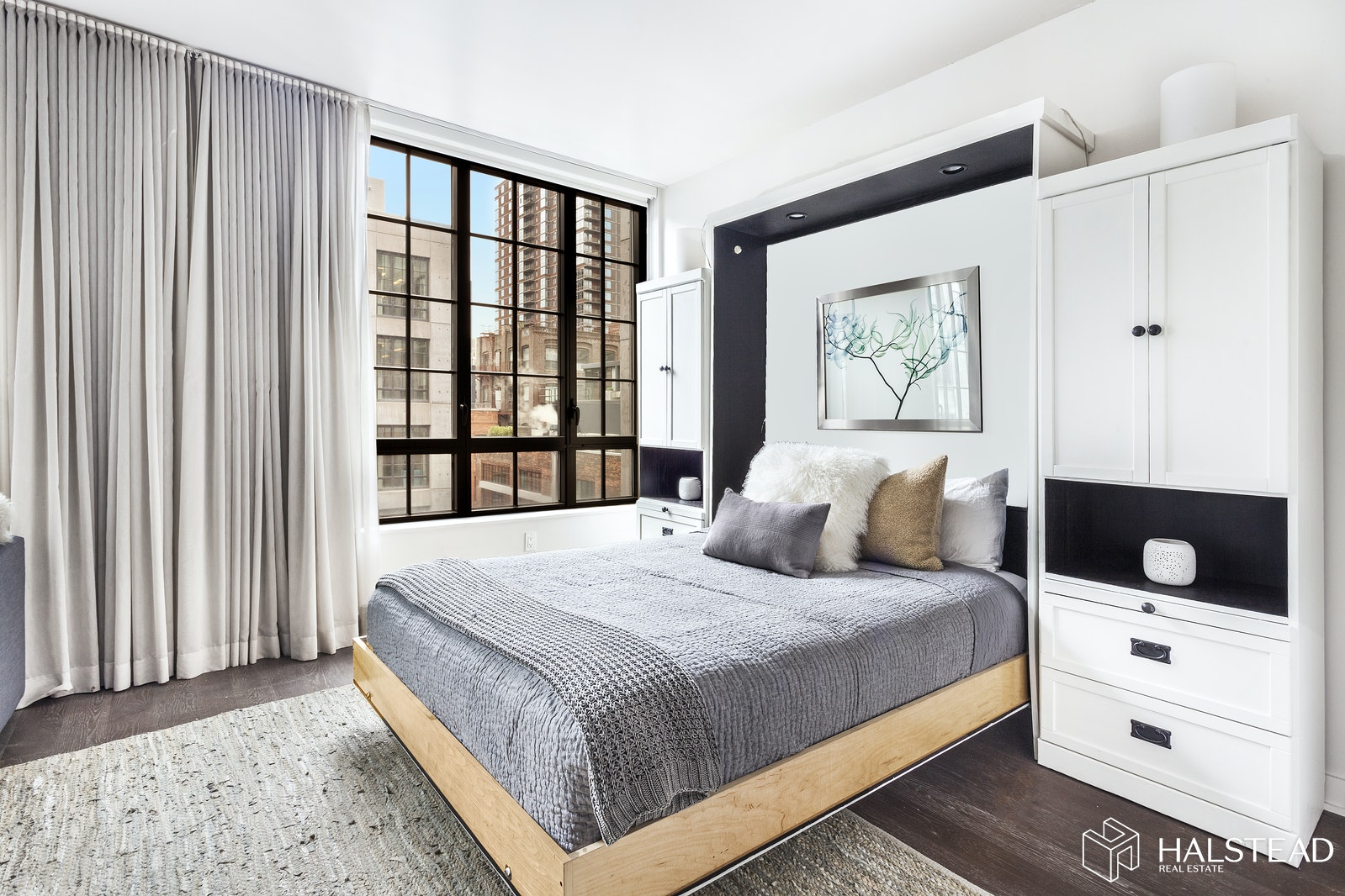 205 Water Street 6l, Dumbo, Brooklyn, NY, 11201, $745,000, Property For Sale, Halstead Real Estate, Photo 2