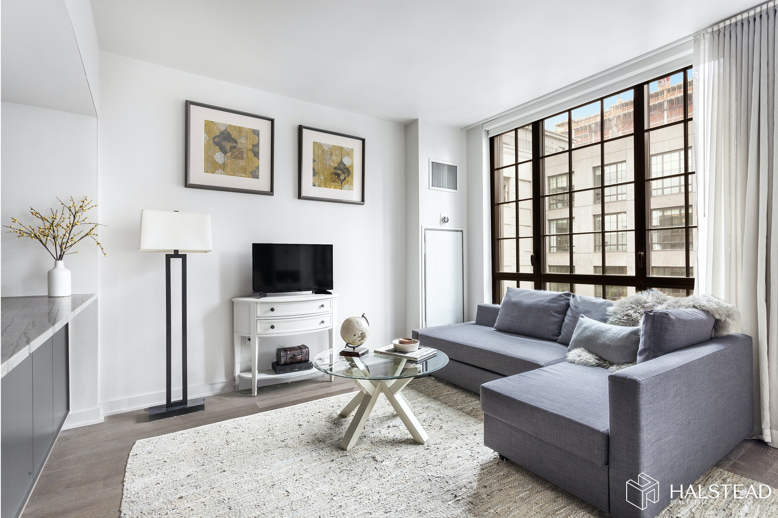 205 Water Street 6l, Dumbo, Brooklyn, NY, 11201, $745,000, Property For Sale, Halstead Real Estate, Photo 3