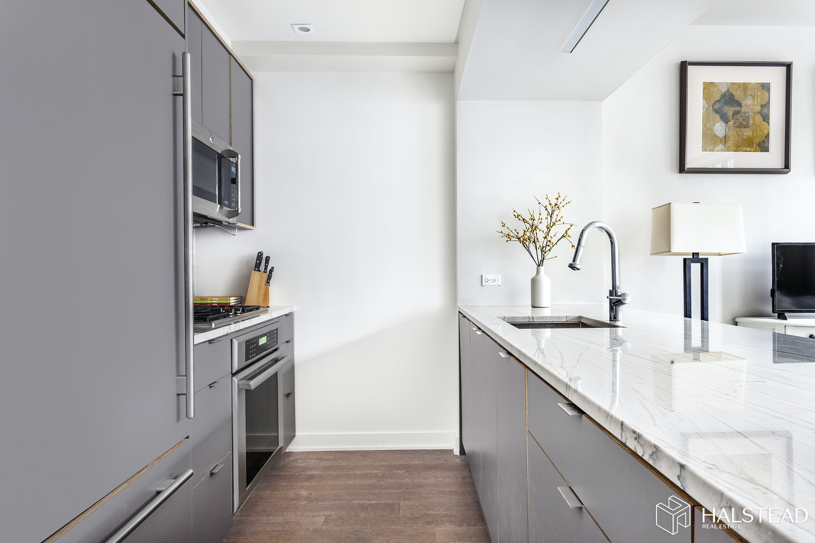 205 Water Street 6l, Dumbo, Brooklyn, NY, 11201, $745,000, Property For Sale, Halstead Real Estate, Photo 5