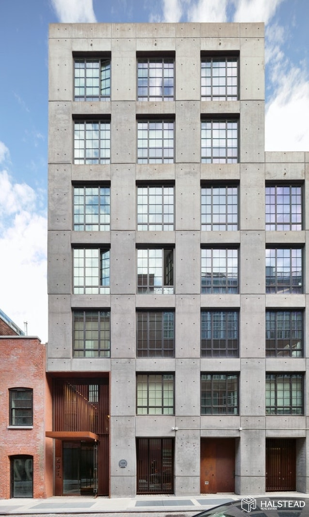 205 Water Street 6l, Dumbo, Brooklyn, NY, 11201, $745,000, Property For Sale, Halstead Real Estate, Photo 9
