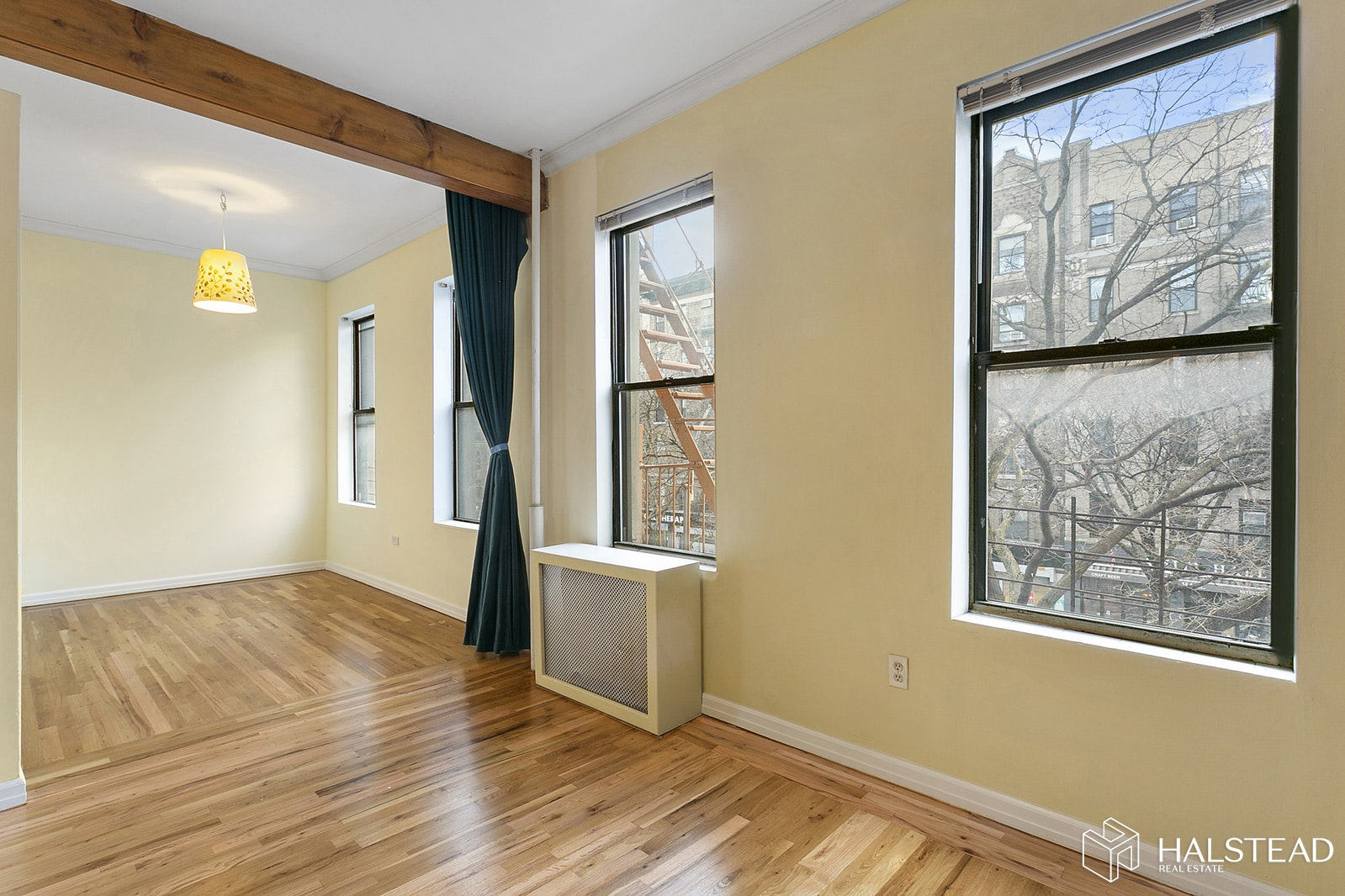 989 Amsterdam Avenue 3A, Upper Manhattan, NYC, $3,800, Web #: 20075127
