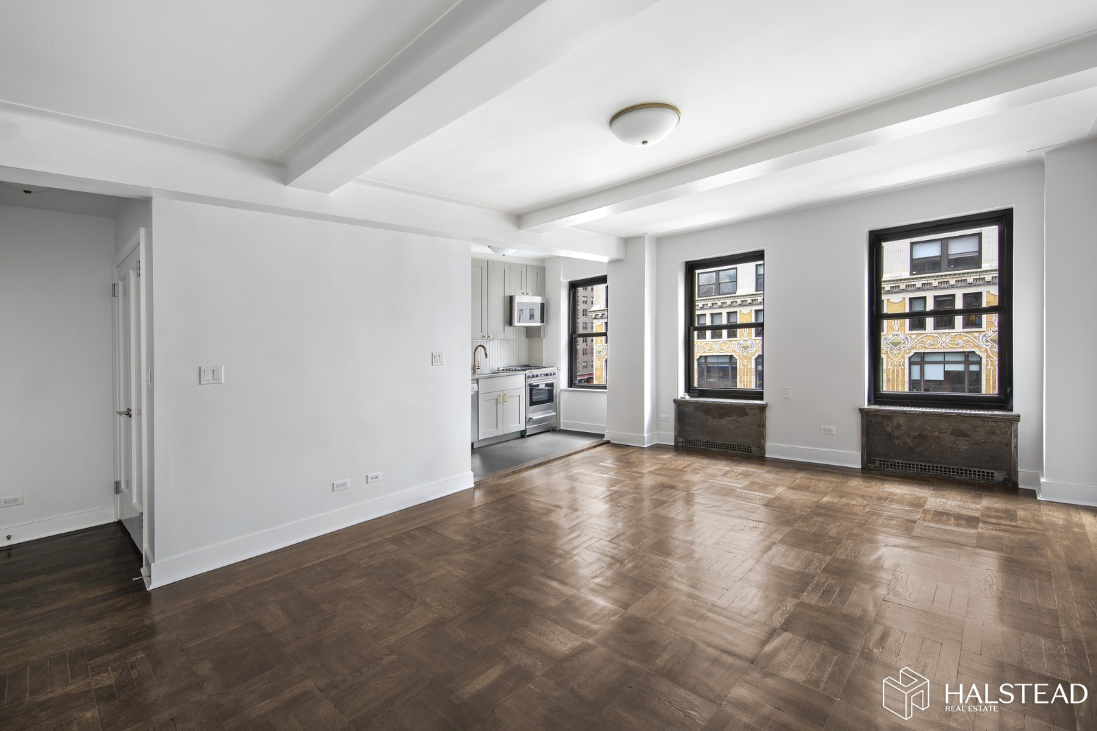 56 Seventh Avenue 4K, West Village, NYC, $3,600, Web #: 20078131