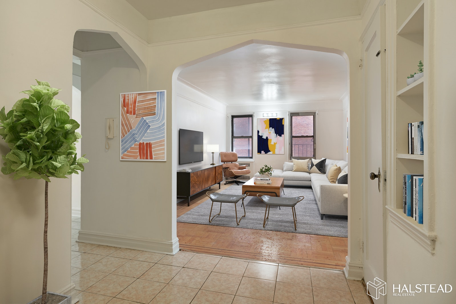 385 Argyle Road 2k, Ditmas Park, Brooklyn, NY, 11218, $425,000, Property For Sale, Halstead Real Estate, Photo 3