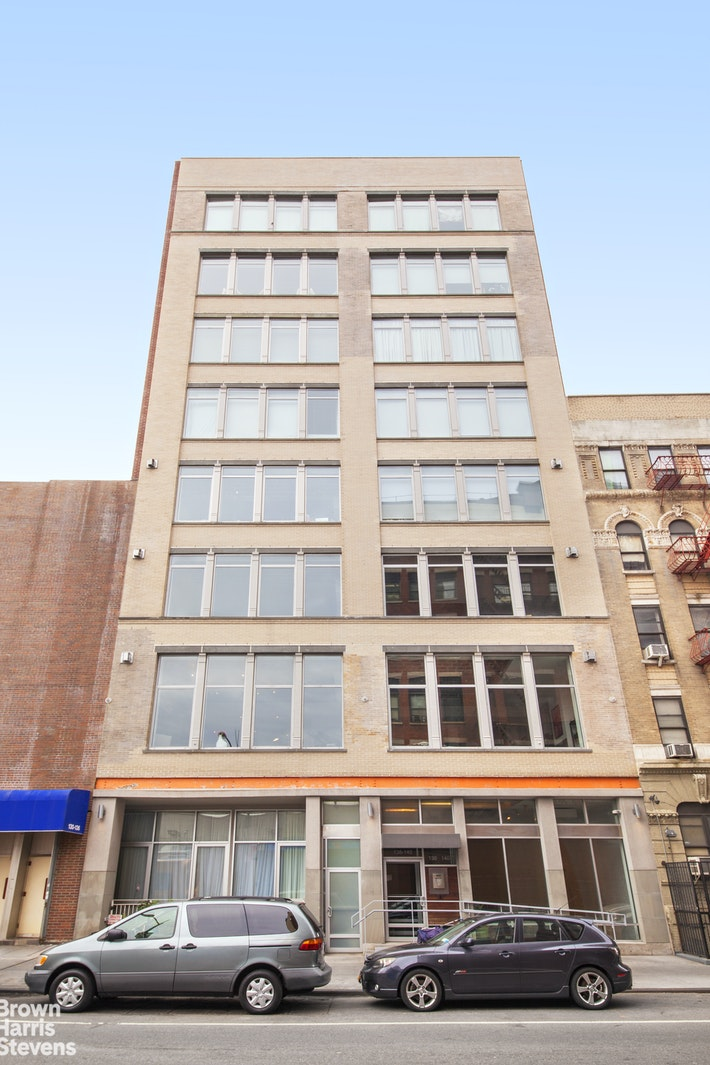 140 West 124th Street 6b, Upper Manhattan, NYC, 10027, $2,395,000, Property For Sale, Halstead Real Estate, Photo 13