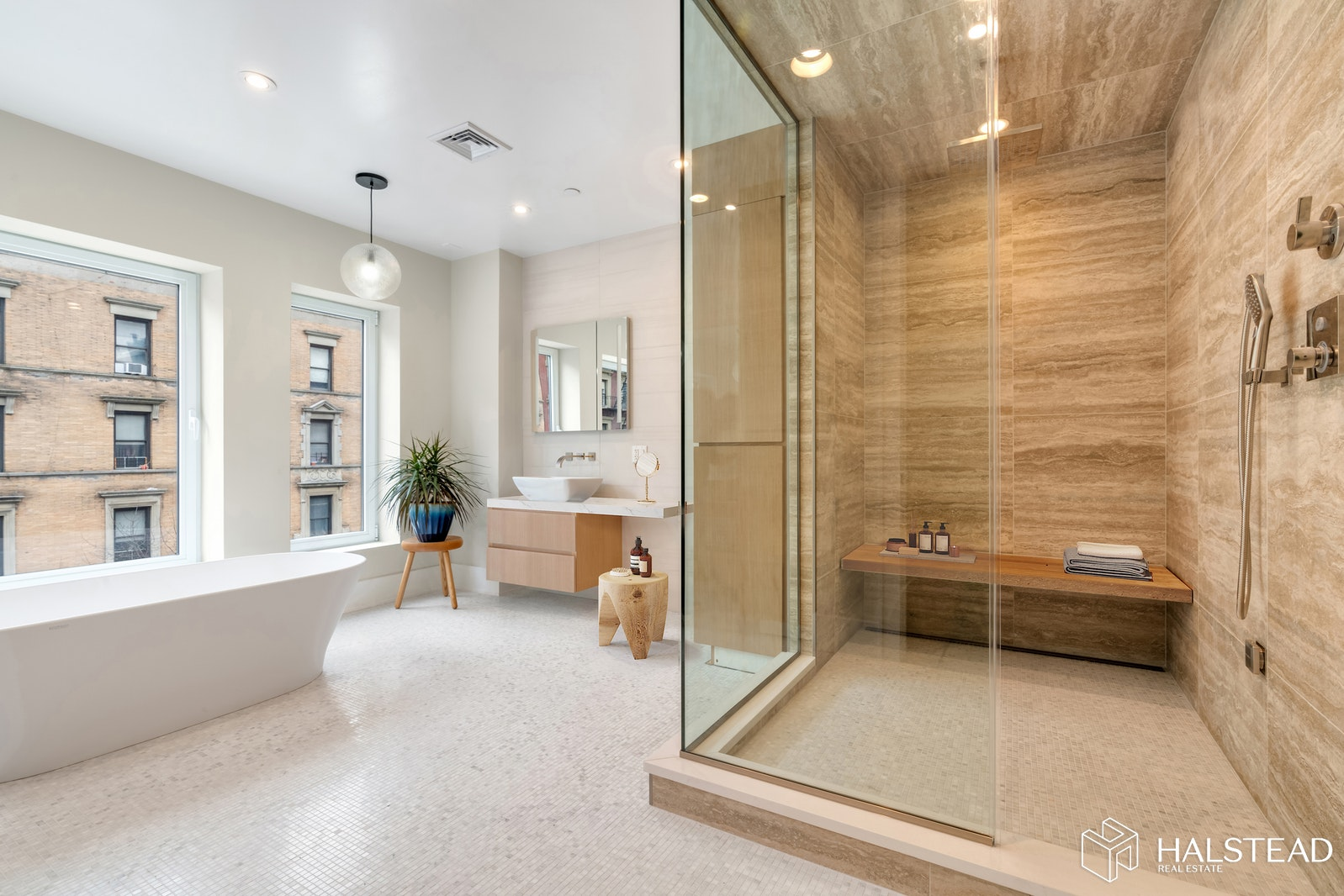 325 West 112th Street Thb, Upper Manhattan, NYC, 10026, $3,995,000, Property For Sale, Halstead Real Estate, Photo 11