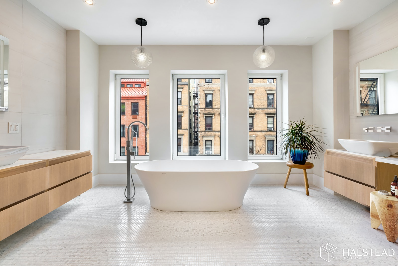 325 West 112th Street Thb, Upper Manhattan, NYC, 10026, $3,995,000, Property For Sale, Halstead Real Estate, Photo 12