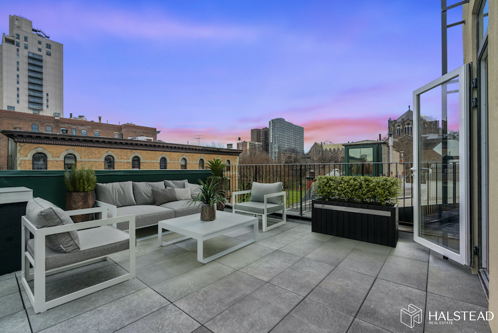 325 West 112th Street Thb, Upper Manhattan, NYC, 10026, $3,995,000, Property For Sale, Halstead Real Estate, Photo 15