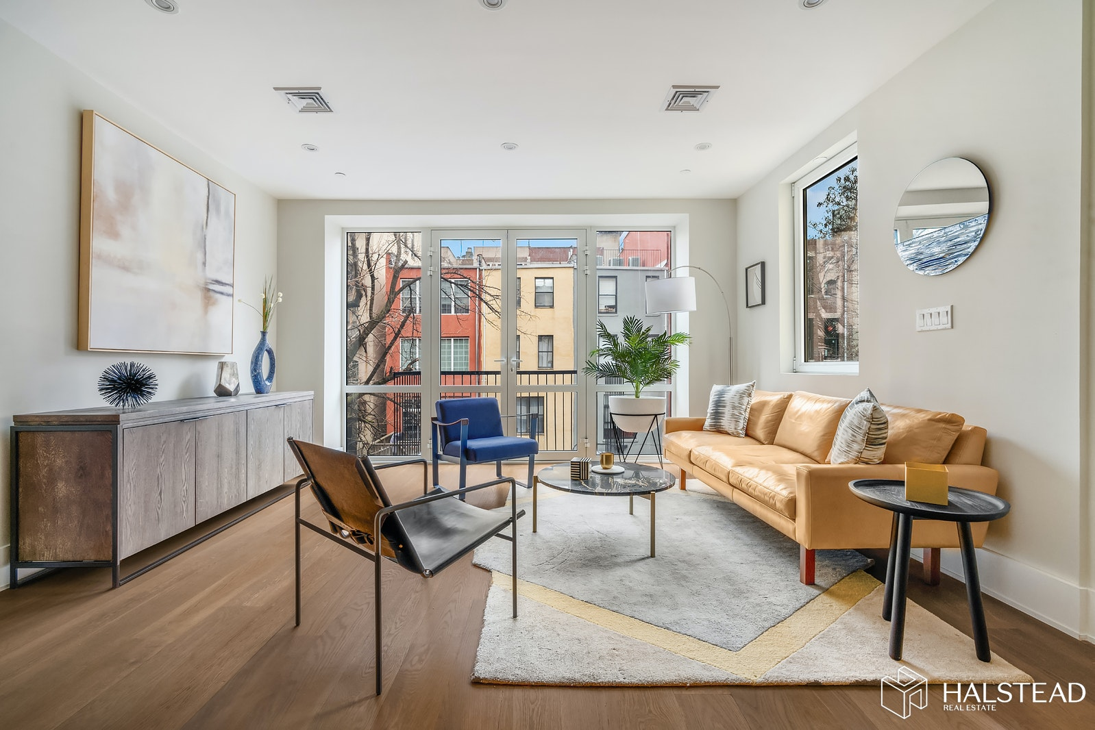325 West 112th Street Thb, Upper Manhattan, NYC, 10026, $3,995,000, Property For Sale, Halstead Real Estate, Photo 2