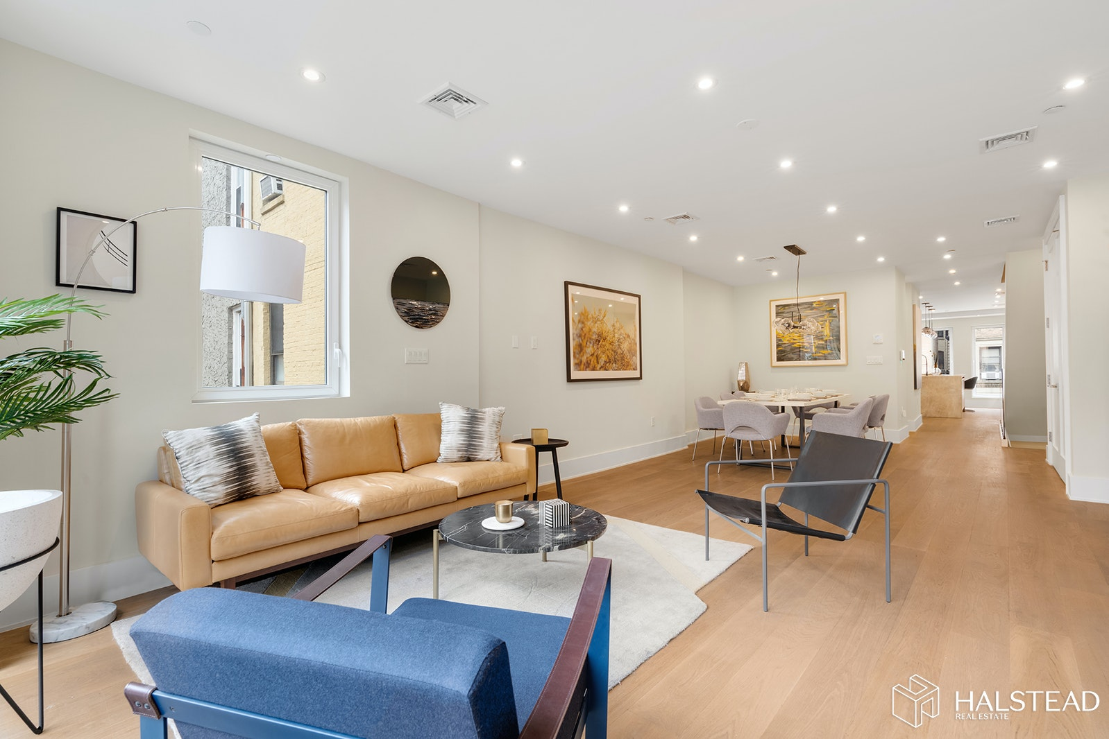 325 West 112th Street Thb, Upper Manhattan, NYC, 10026, $3,995,000, Property For Sale, Halstead Real Estate, Photo 5