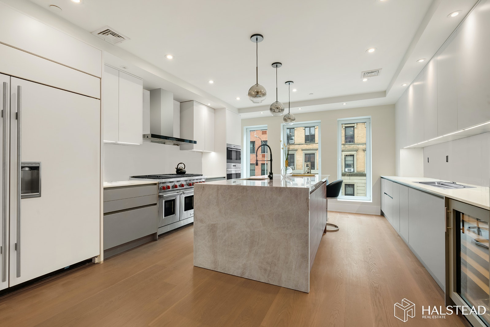 325 West 112th Street Thb, Upper Manhattan, NYC, 10026, $3,995,000, Property For Sale, Halstead Real Estate, Photo 7