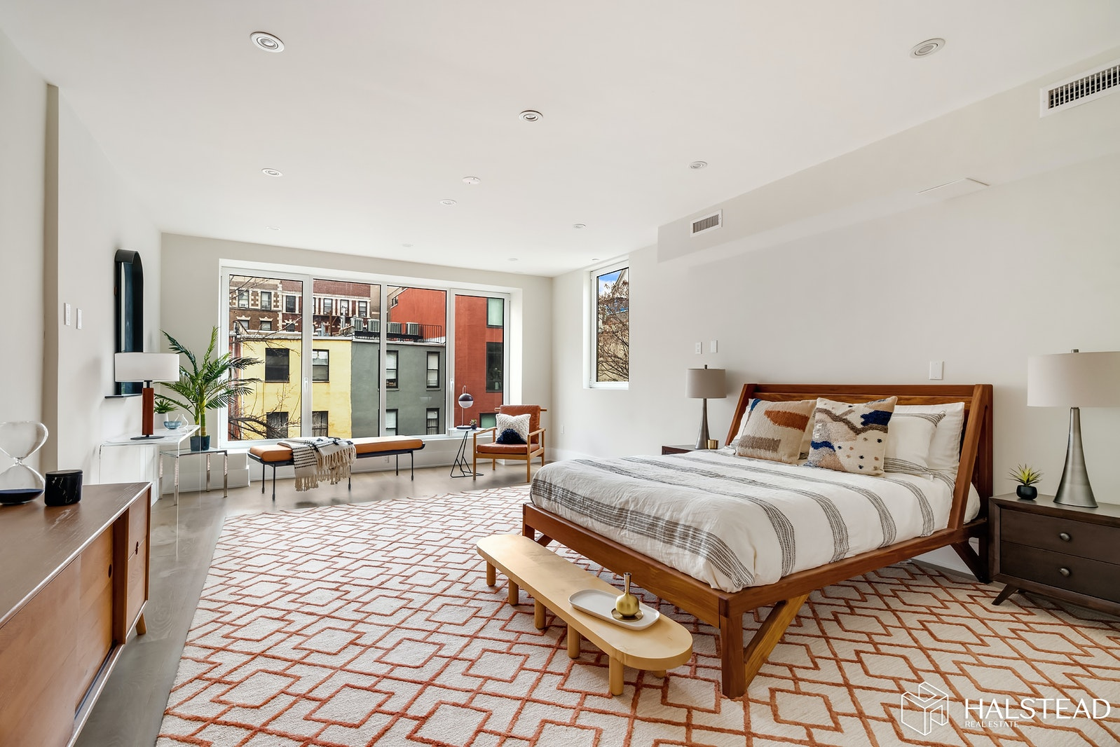 325 West 112th Street Thb, Upper Manhattan, NYC, 10026, $3,995,000, Property For Sale, Halstead Real Estate, Photo 9