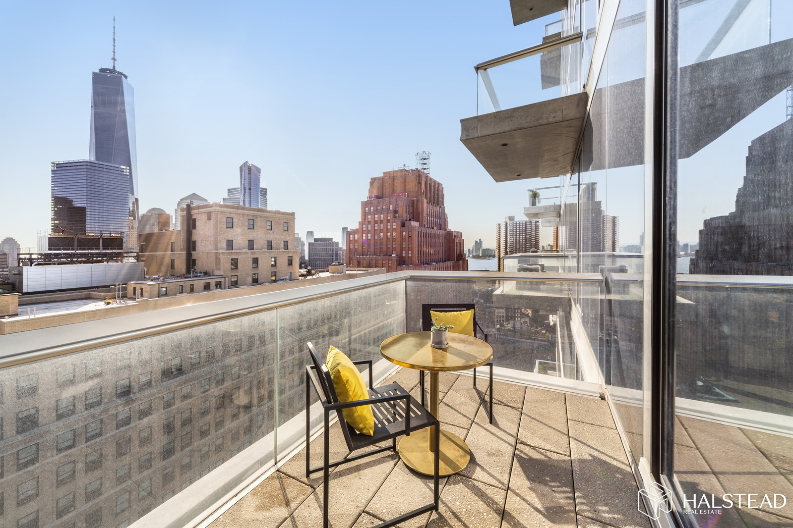 56 Leonard Street, Tribeca, NYC, 10013, $4,650,000, Property For Sale, Halstead Real Estate, Photo 10