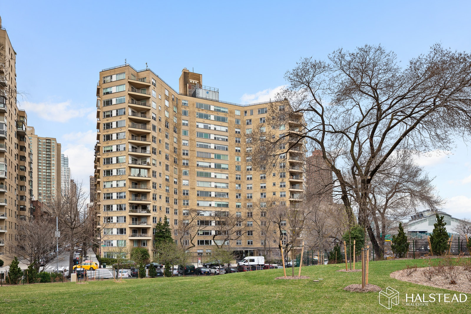 200 East End Avenue, Upper East Side, NYC, 10128, $343,700, Sold Property, Halstead Real Estate, Photo 10