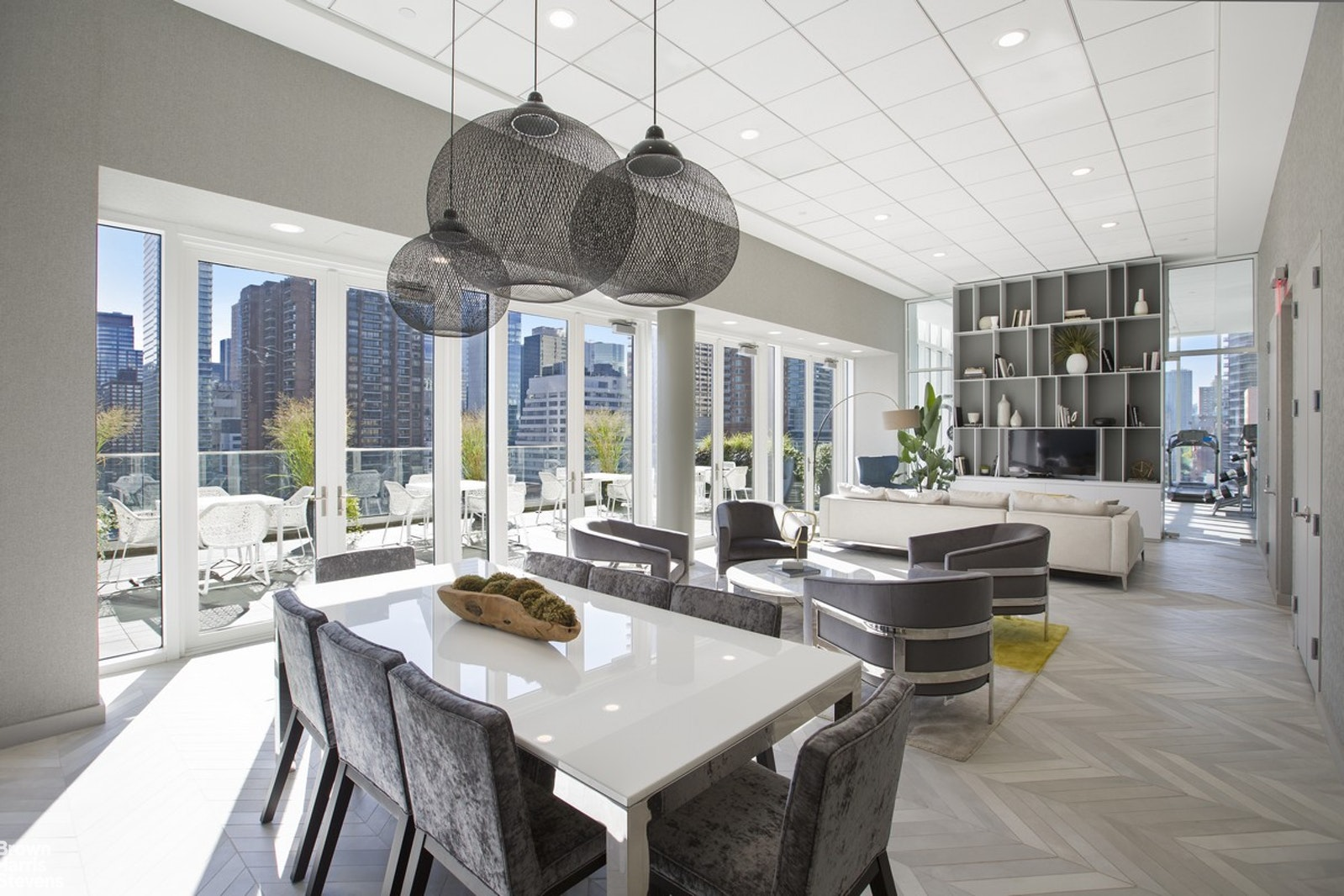 301 East 61st Street 9a, Upper East Side, NYC, 10065, $2,995,000, Property For Sale, Halstead Real Estate, Photo 22