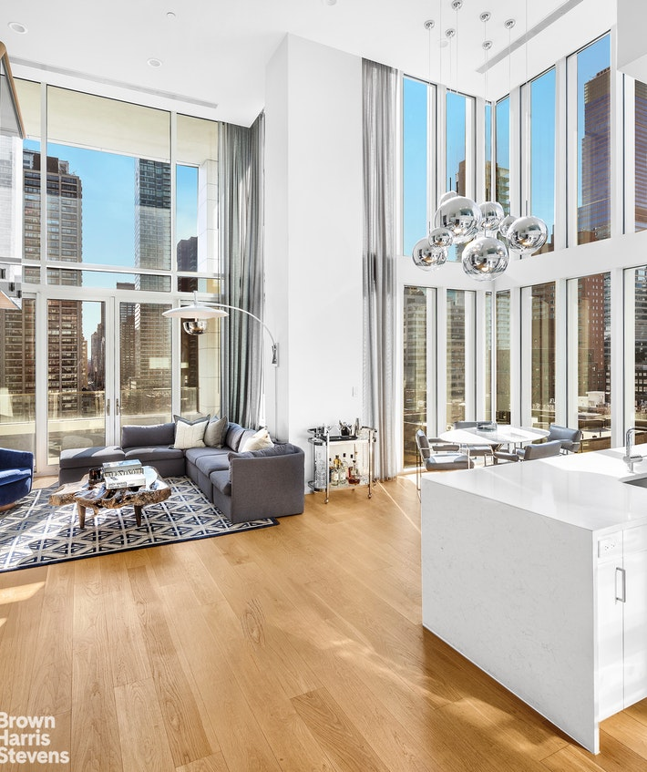 301 East 61st Street 9a, Upper East Side, NYC, 10065, $2,995,000, Property For Sale, Halstead Real Estate, Photo 4