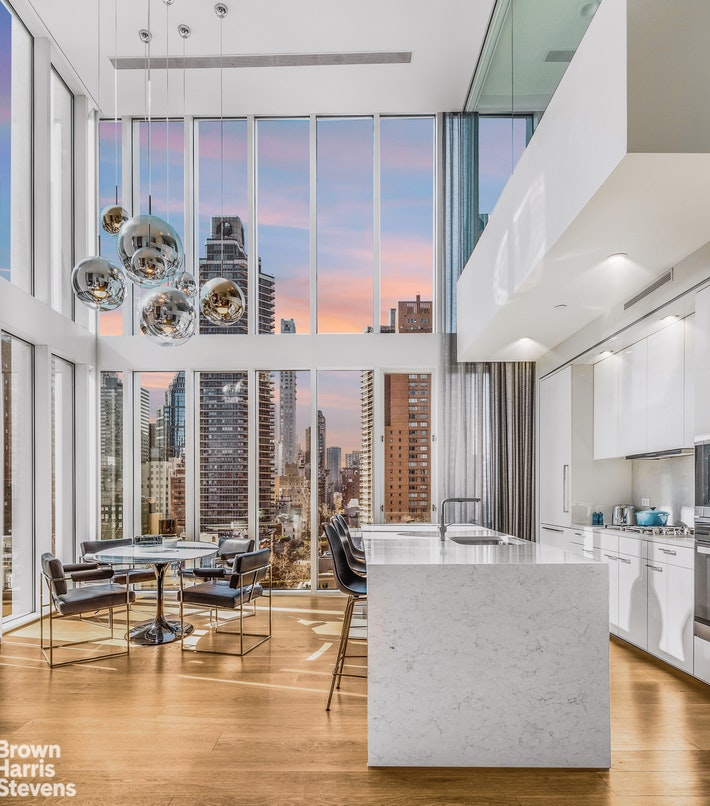 301 East 61st Street 9a, Upper East Side, NYC, 10065, $2,995,000, Property For Sale, Halstead Real Estate, Photo 5