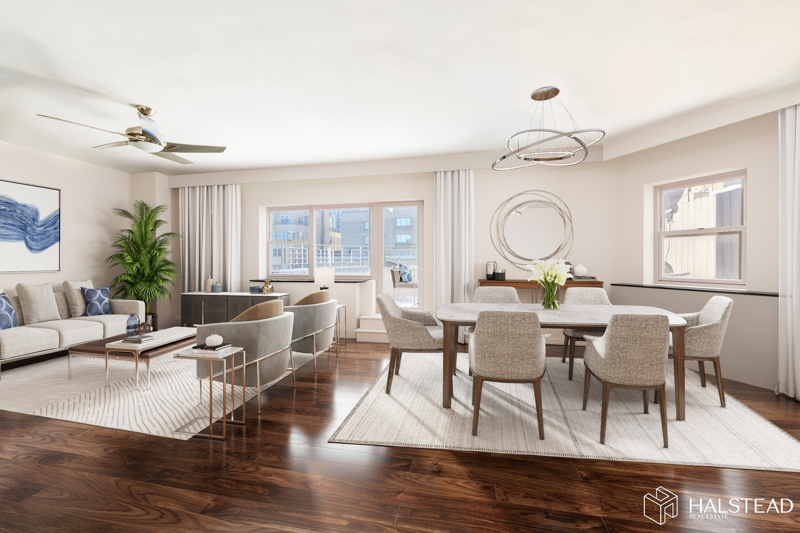35 Park Avenue 19Bc, Midtown East, NYC, $1,535,000, Web #: 20097083