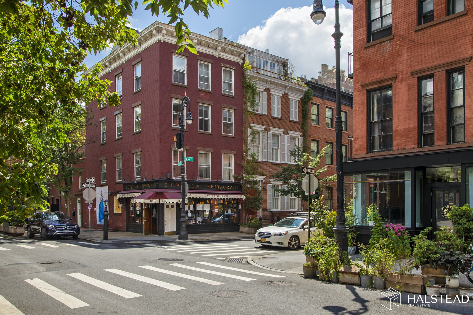 84 Charles Street 6 West Village Ny 10014 Id 20098134 For Sale Halstead Real Estate