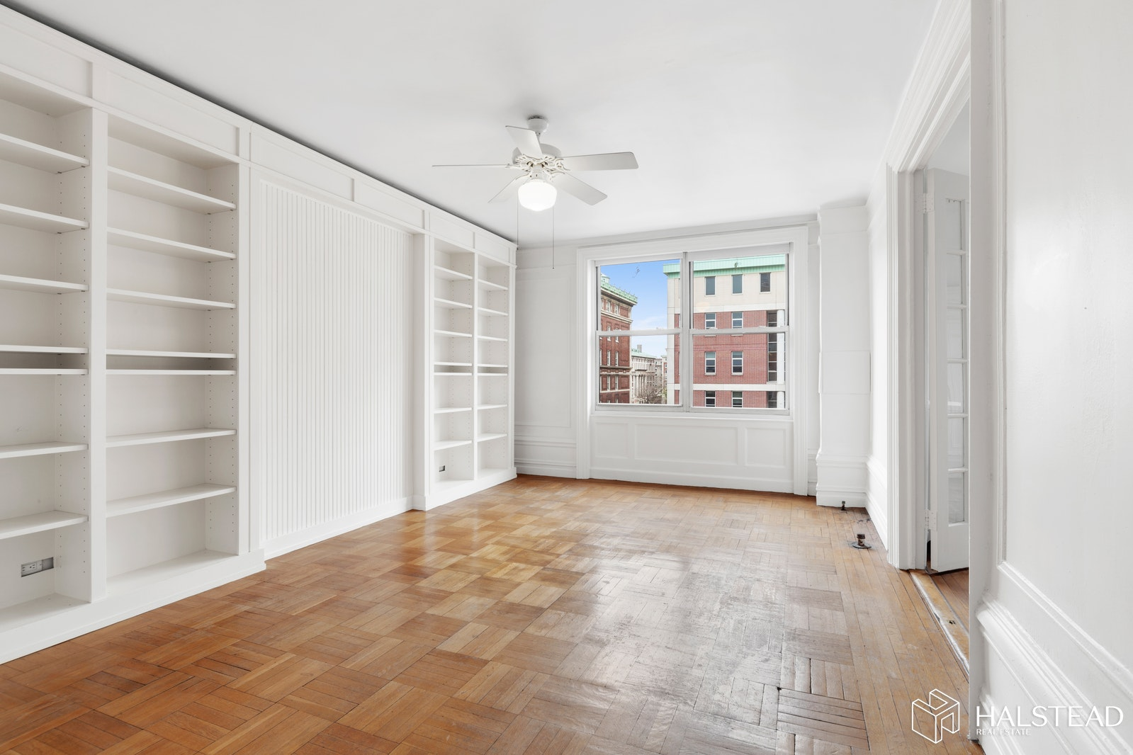 600 West 115th Street 63, Upper West Side, NYC, 10025, $1,570,000, Sold Property, Halstead Real Estate, Photo 12