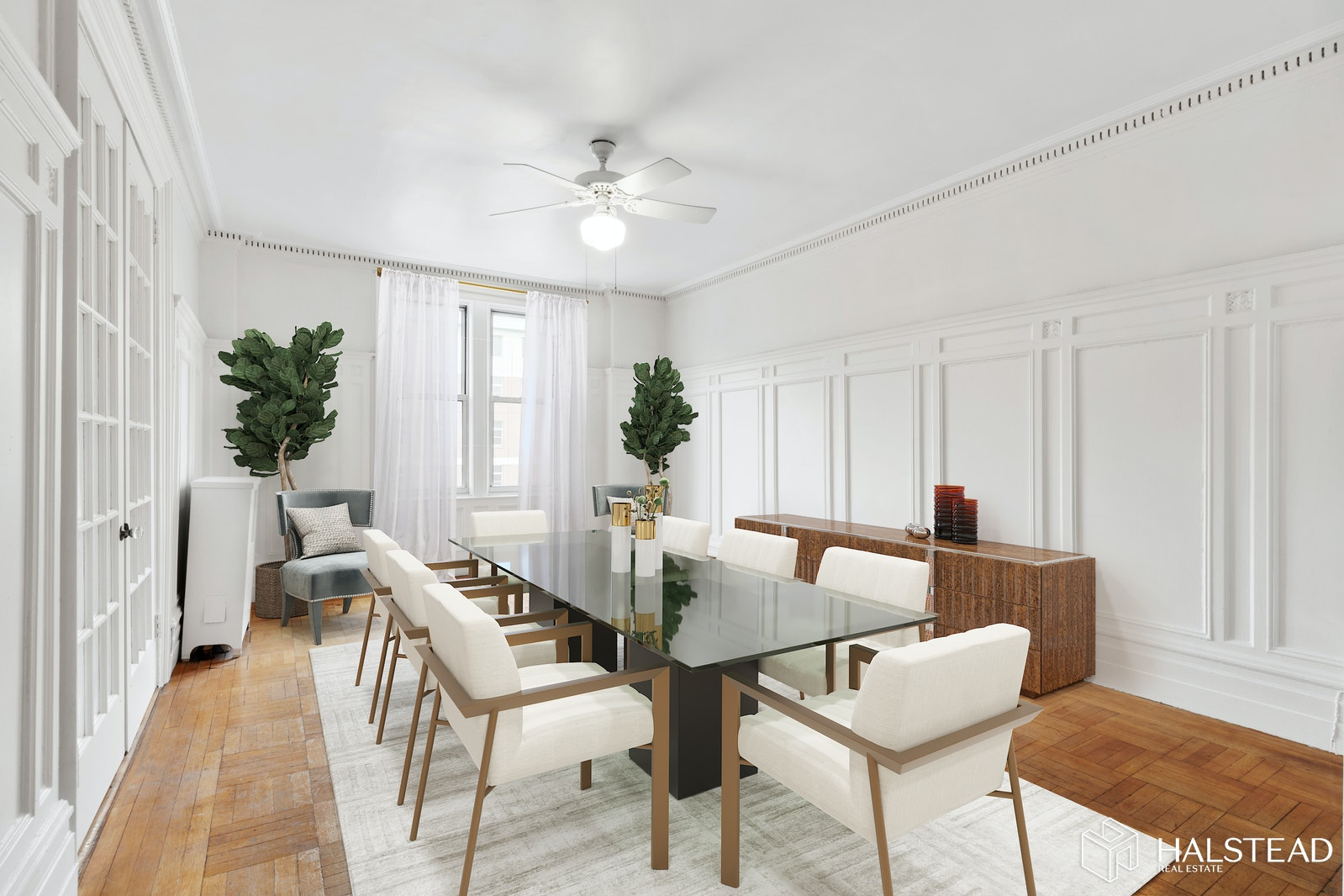 600 West 115th Street 63, Upper West Side, NYC, 10025, $1,570,000, Sold Property, Halstead Real Estate, Photo 13