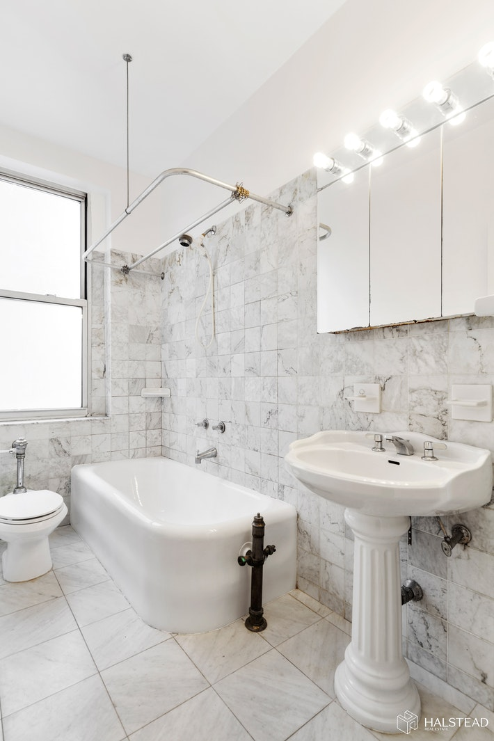 600 West 115th Street 63, Upper West Side, NYC, 10025, $1,570,000, Sold Property, Halstead Real Estate, Photo 15