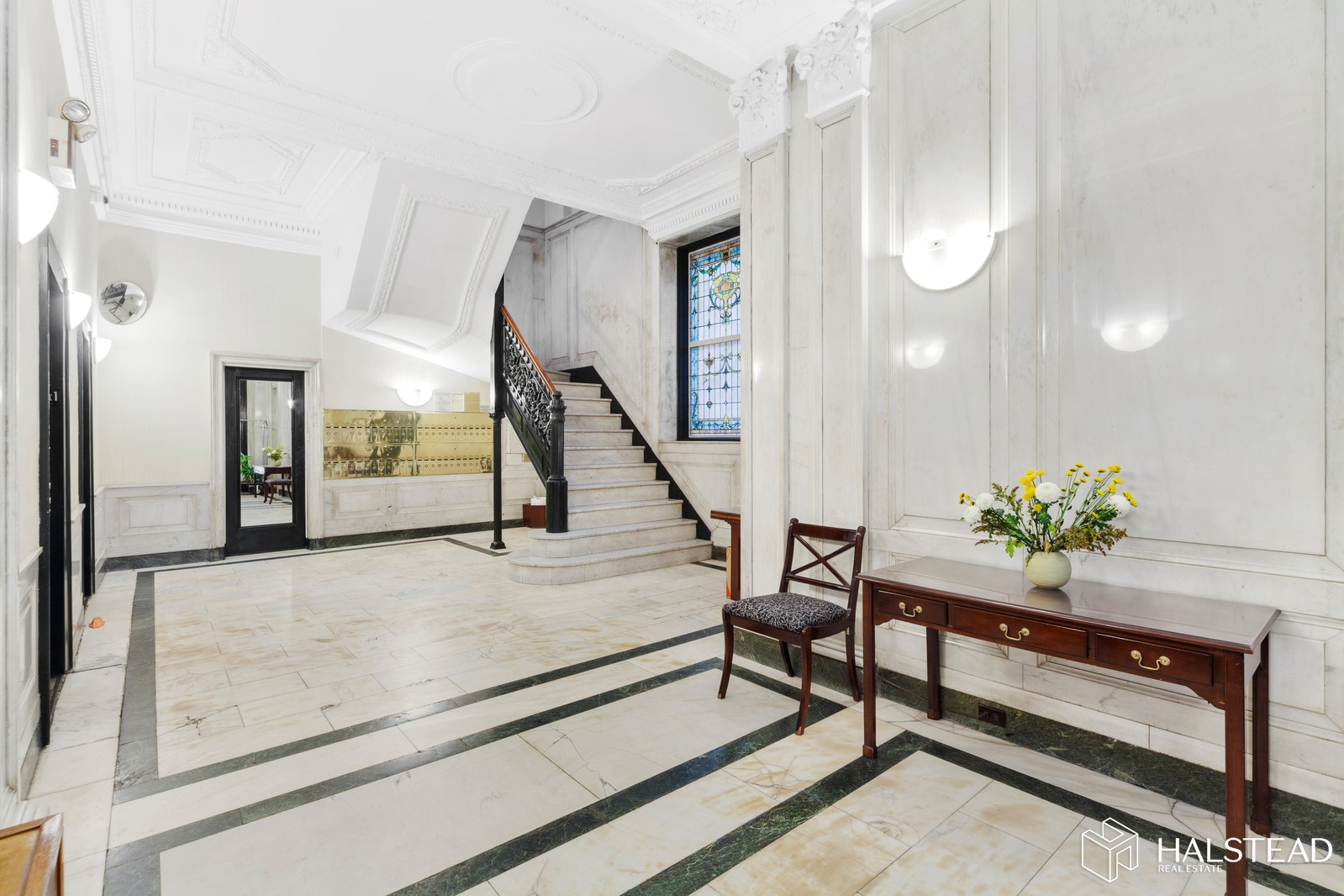 600 West 115th Street 63, Upper West Side, NYC, 10025, $1,570,000, Sold Property, Halstead Real Estate, Photo 17