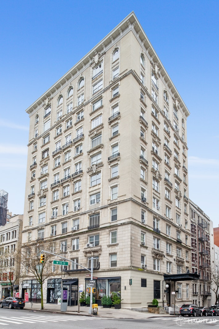 600 West 115th Street 63, Upper West Side, NYC, 10025, $1,570,000, Sold Property, Halstead Real Estate, Photo 18