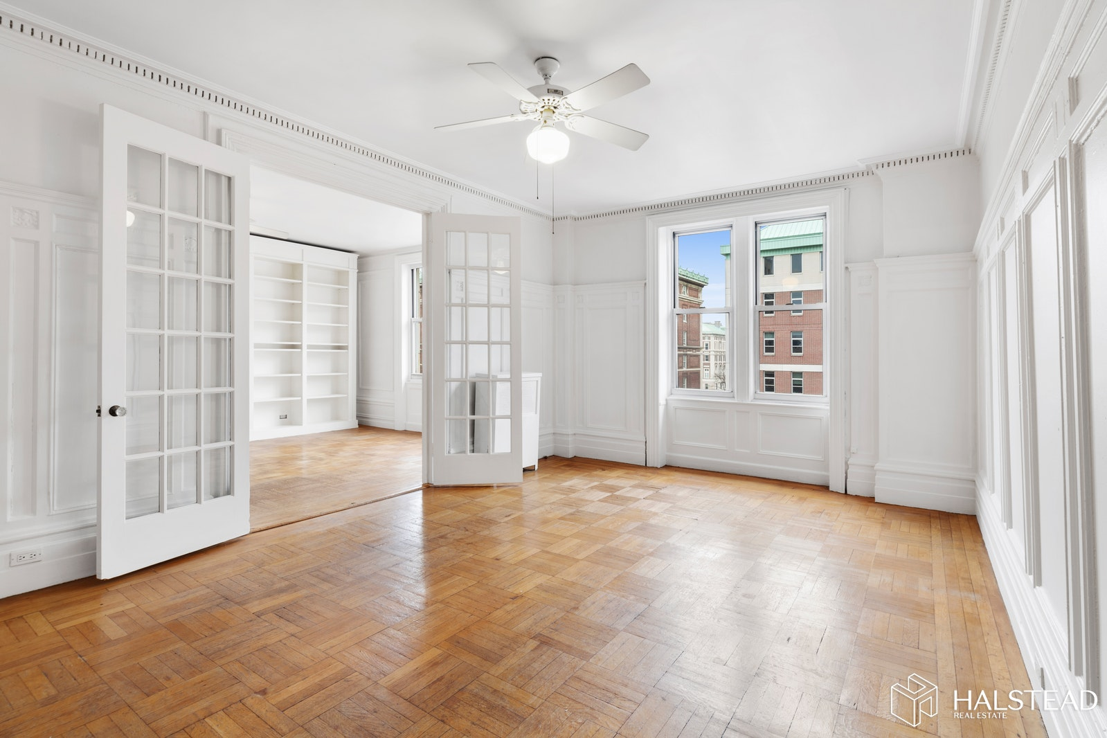 600 West 115th Street 63, Upper West Side, NYC, 10025, $1,570,000, Sold Property, Halstead Real Estate, Photo 3