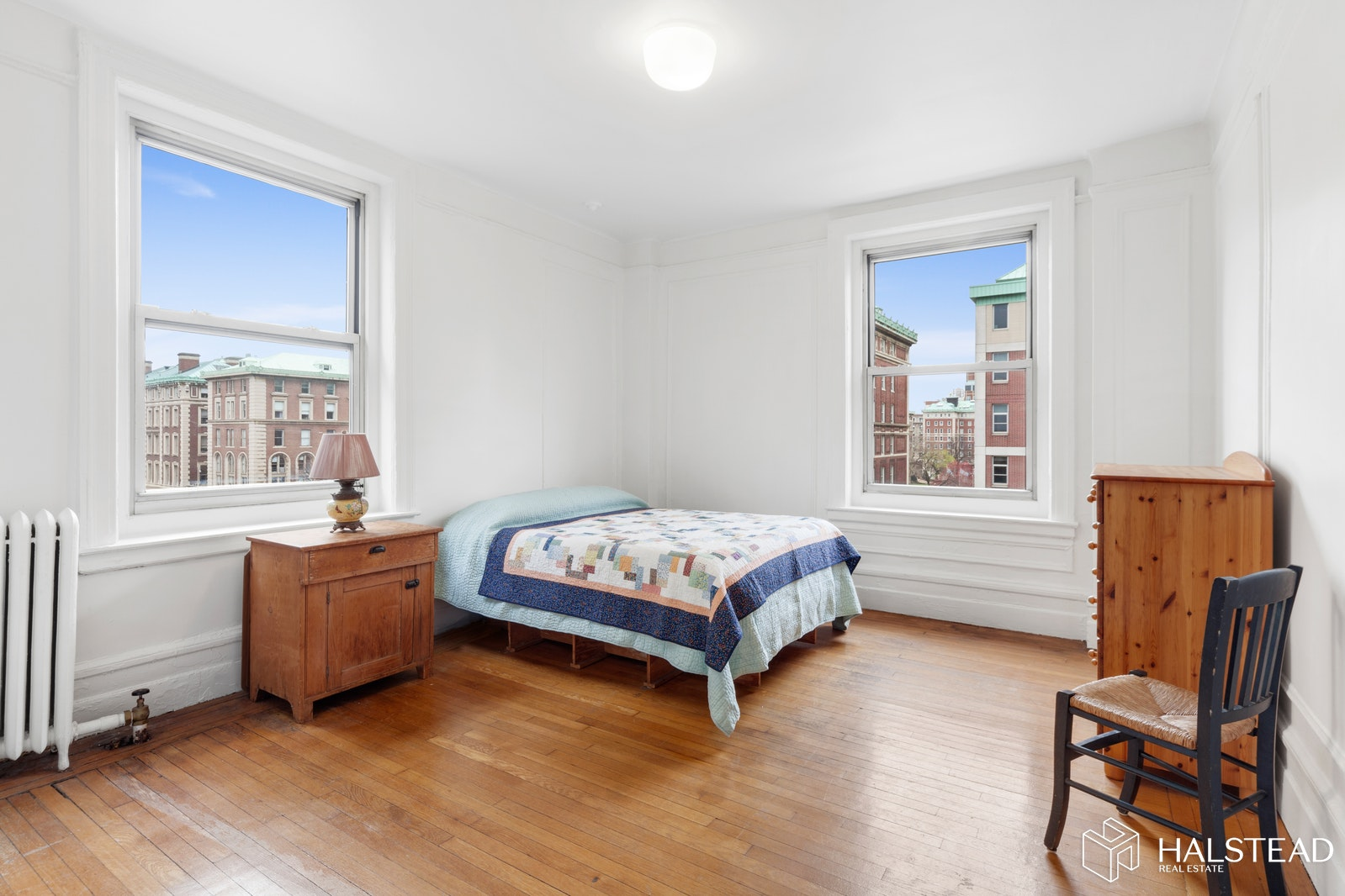 600 West 115th Street 63, Upper West Side, NYC, 10025, $1,570,000, Sold Property, Halstead Real Estate, Photo 8