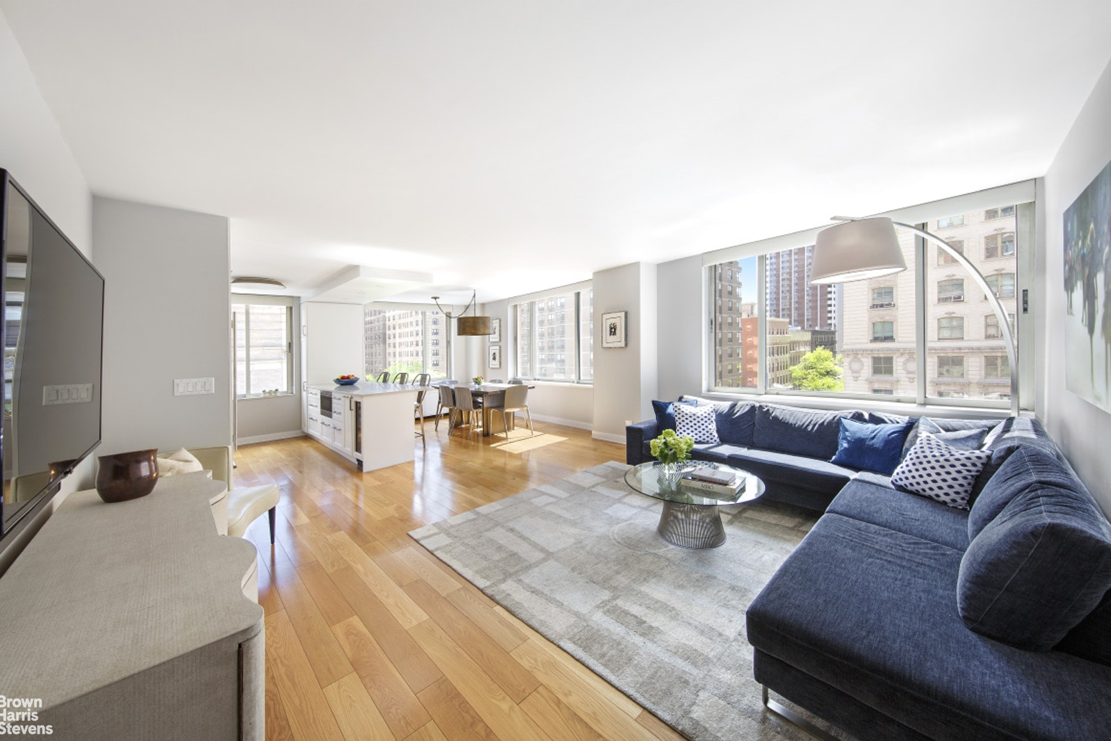 2373 Broadway 721/701, Upper West Side, NYC, 10024, $3,850,000, Property For Sale, Halstead Real Estate, Photo 1