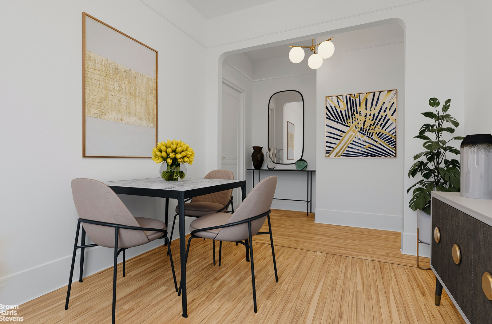 615 West 113th Street, Upper West Side, NYC, 10025, $415,000, Property For Sale, Halstead Real Estate, Photo 3