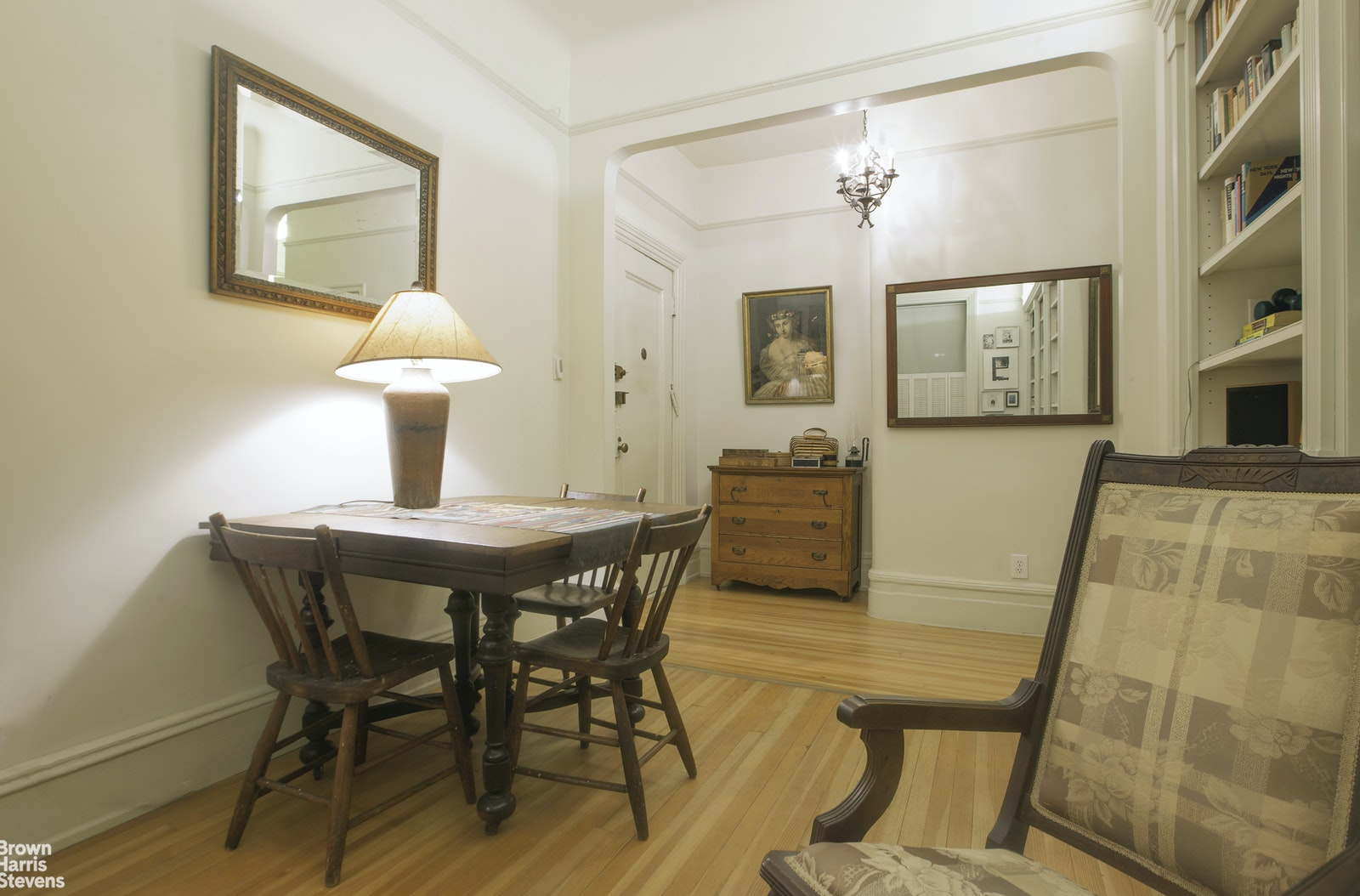 615 West 113th Street, Upper West Side, NYC, 10025, $415,000, Property For Sale, Halstead Real Estate, Photo 4