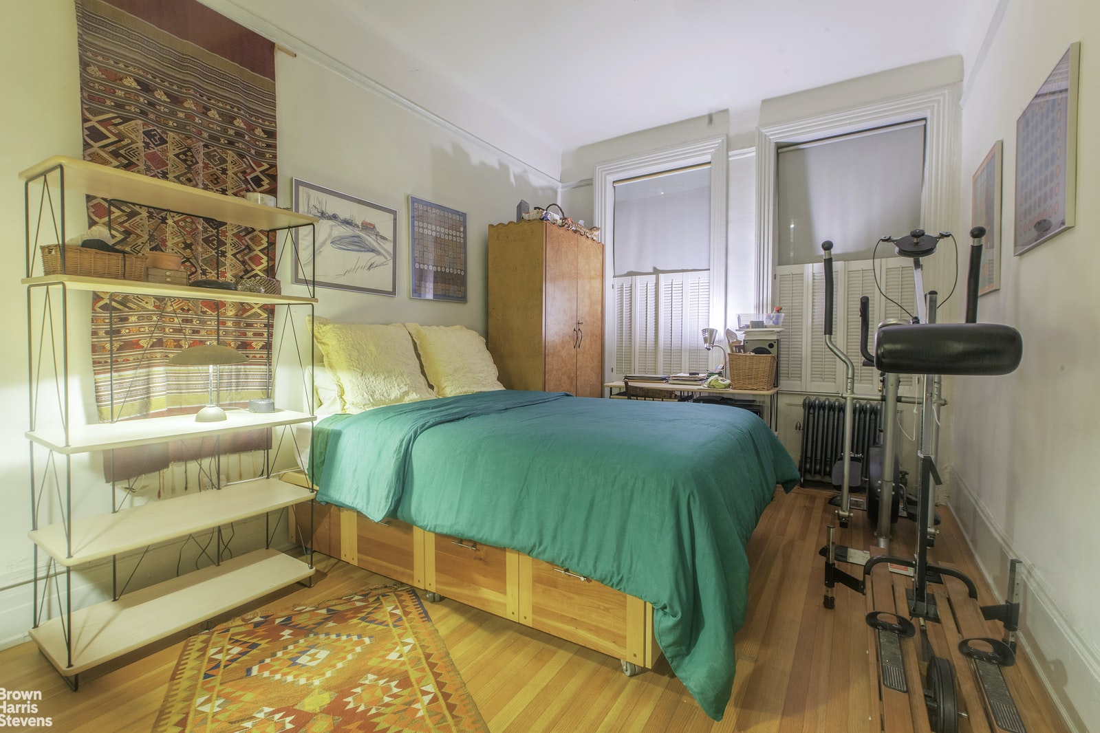 615 West 113th Street, Upper West Side, NYC, 10025, $415,000, Property For Sale, Halstead Real Estate, Photo 6