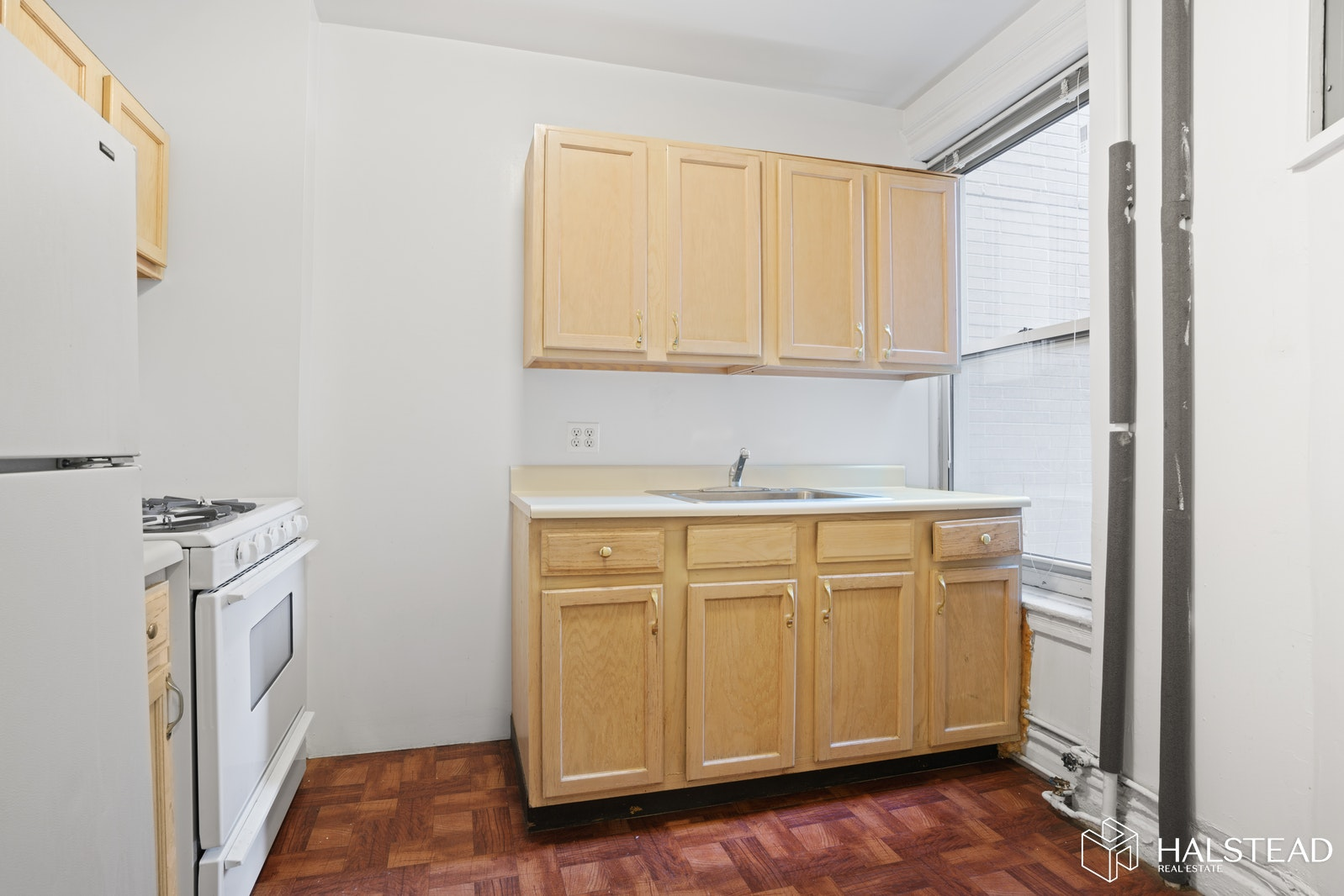 246 East 53rd Street 18, Midtown East, NYC, 10022, $2,050, Property For Rent, Halstead Real Estate, Photo 3