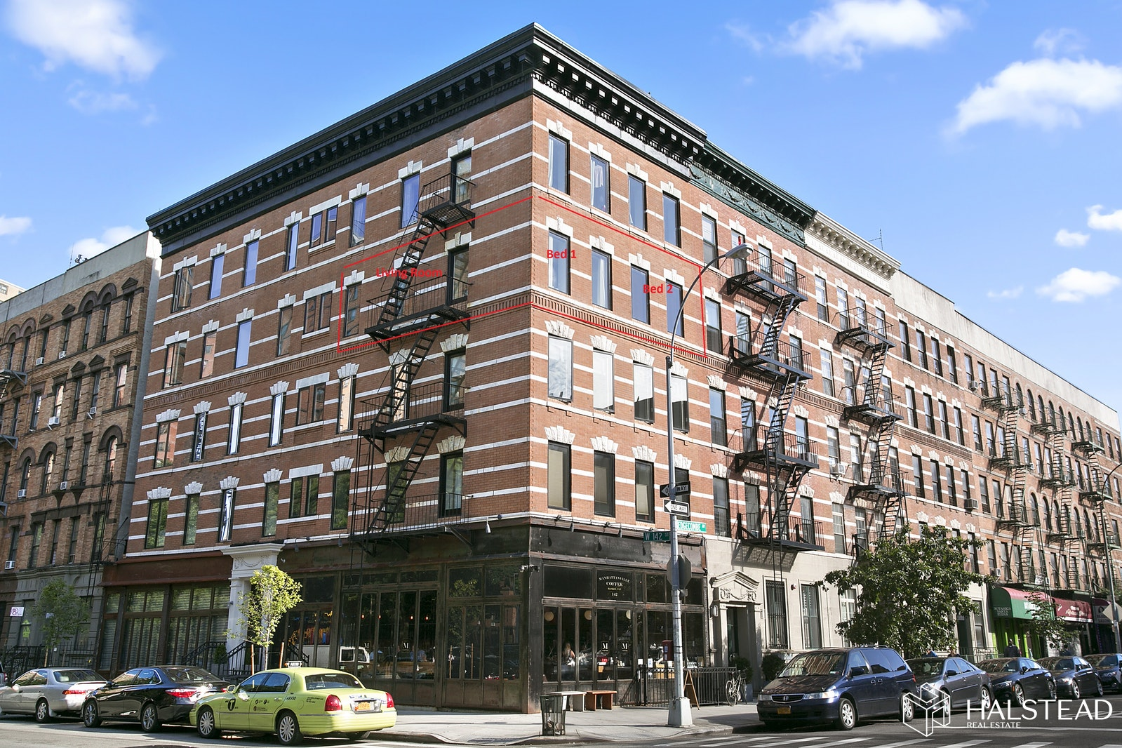 318 West 142nd Street 3b, Upper Manhattan, NYC, 10031, $750,000, Property For Sale, Halstead Real Estate, Photo 10