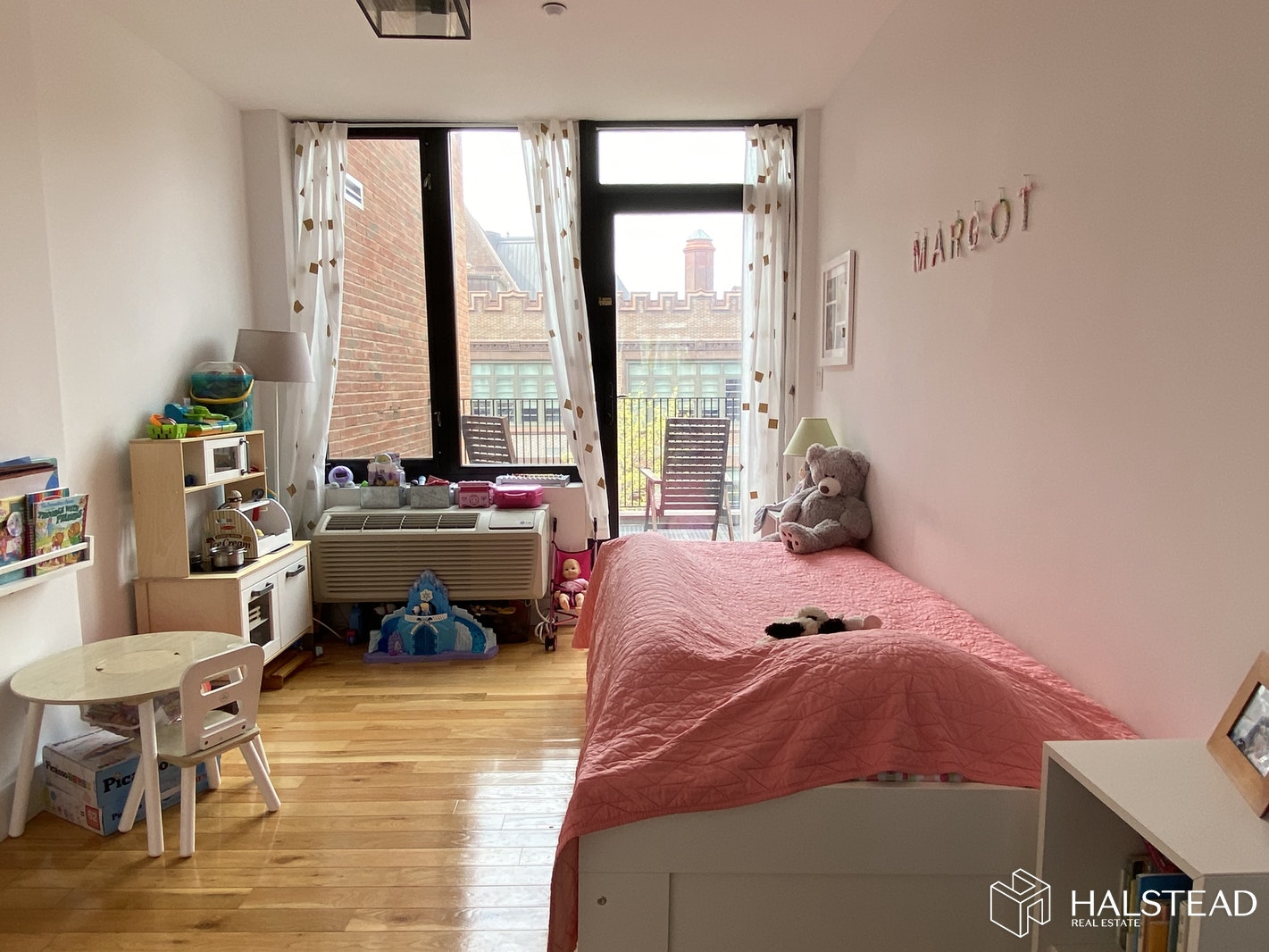 65 Park Place 5C, Park Slope, Brooklyn, NY, $6,500, Web #: 20142191
