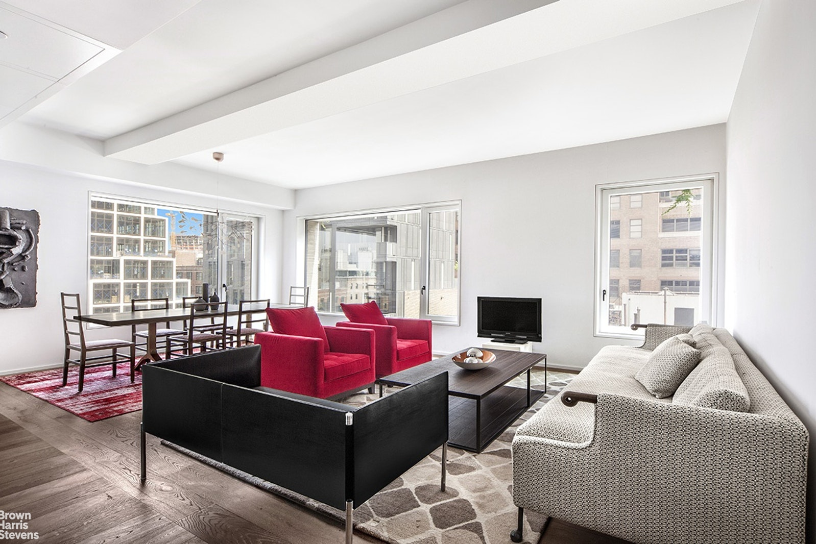 345 West 14th Street 8d, West Village, NYC, 10014, $2,995,000, Property For Sale, Halstead Real Estate, Photo 1