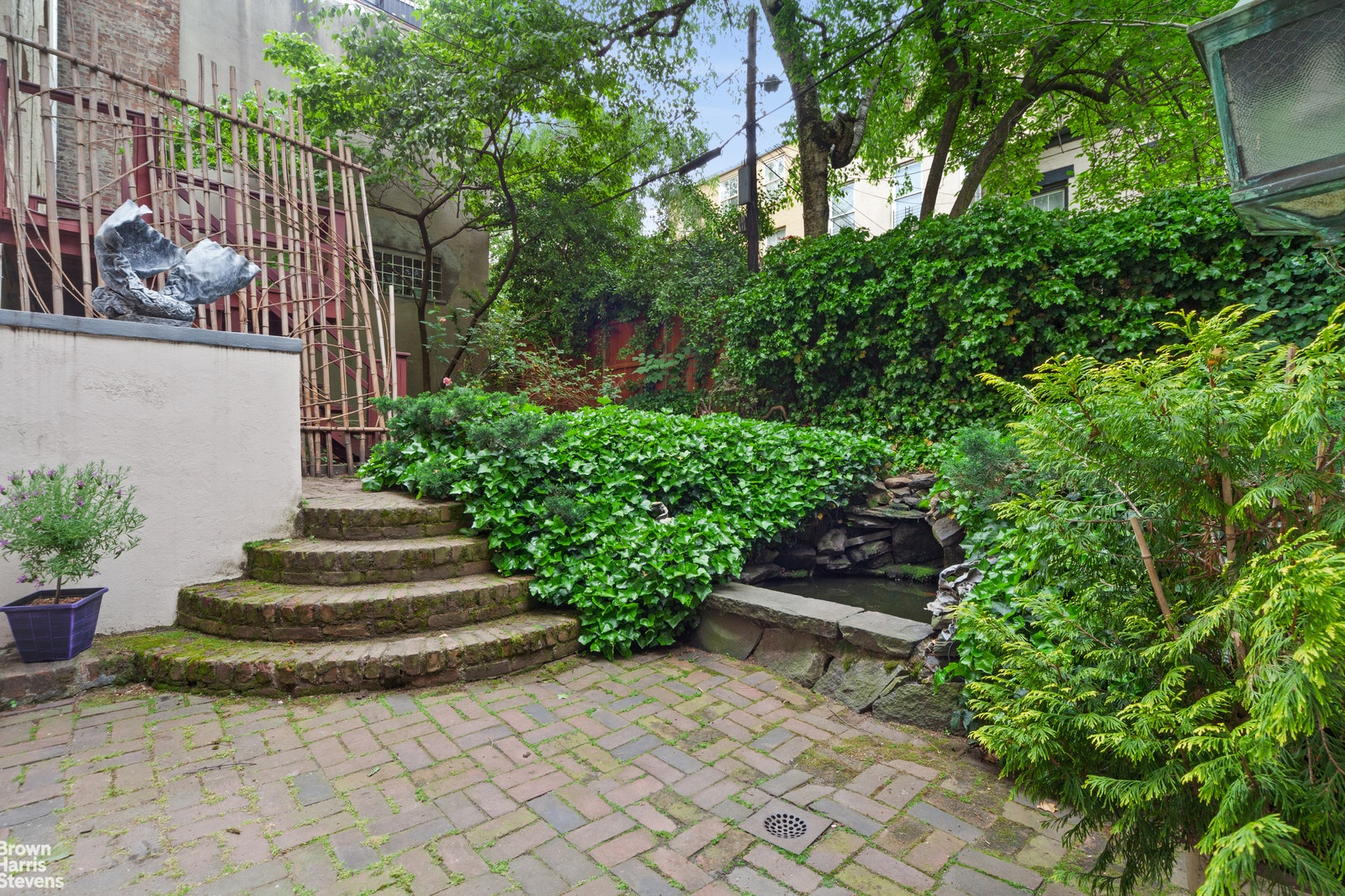 16 Verandah Place, Cobble Hill, Brooklyn, NY, 11201, $4,995,000, Property For Sale, Halstead Real Estate, Photo 16