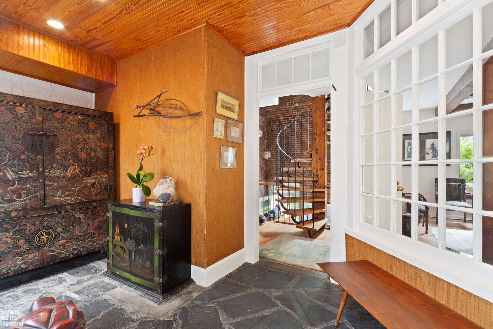 16 Verandah Place, Cobble Hill, Brooklyn, NY, 11201, $4,995,000, Property For Sale, Halstead Real Estate, Photo 2