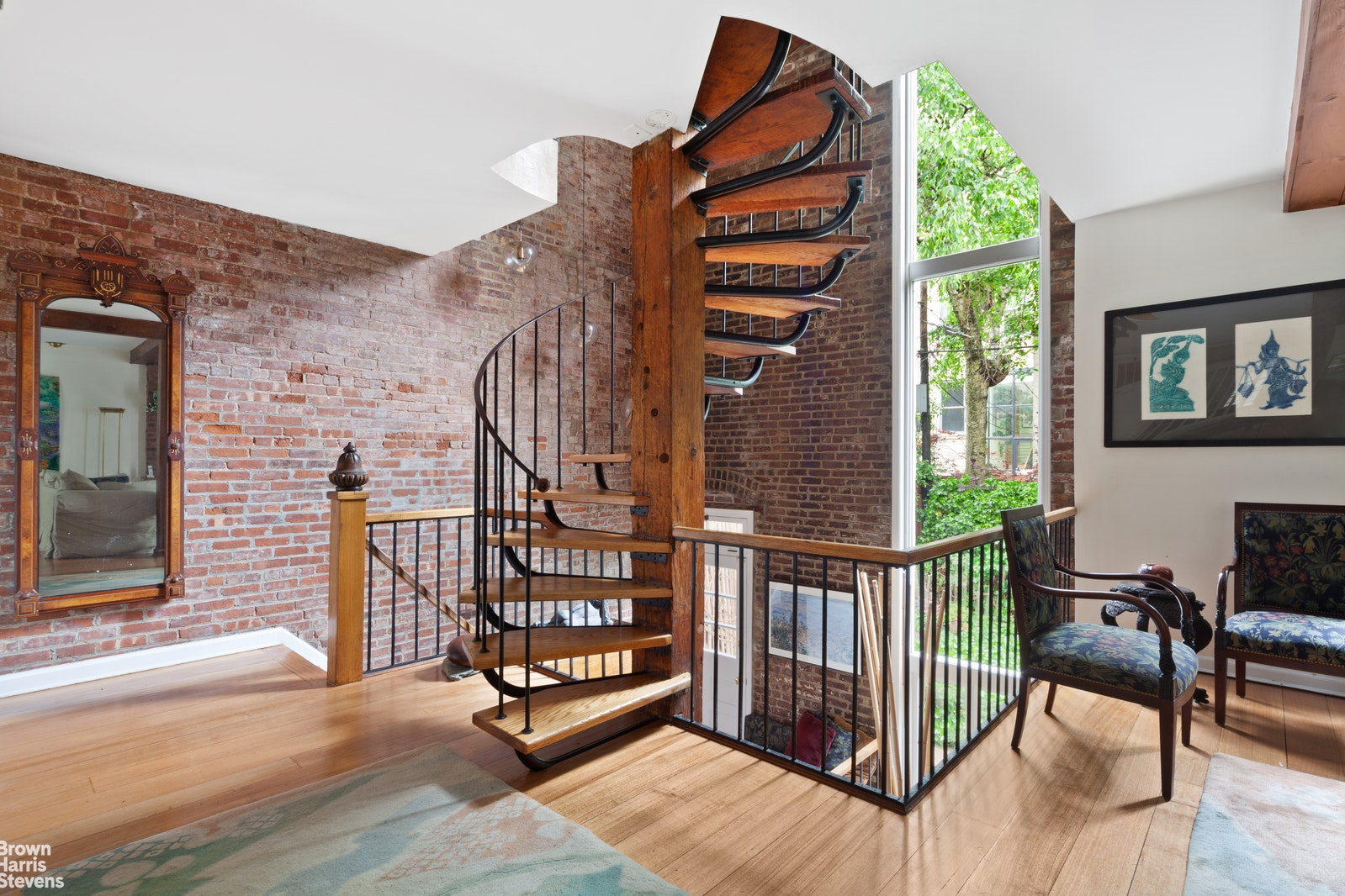 16 Verandah Place, Cobble Hill, Brooklyn, NY, 11201, $4,995,000, Property For Sale, Halstead Real Estate, Photo 5