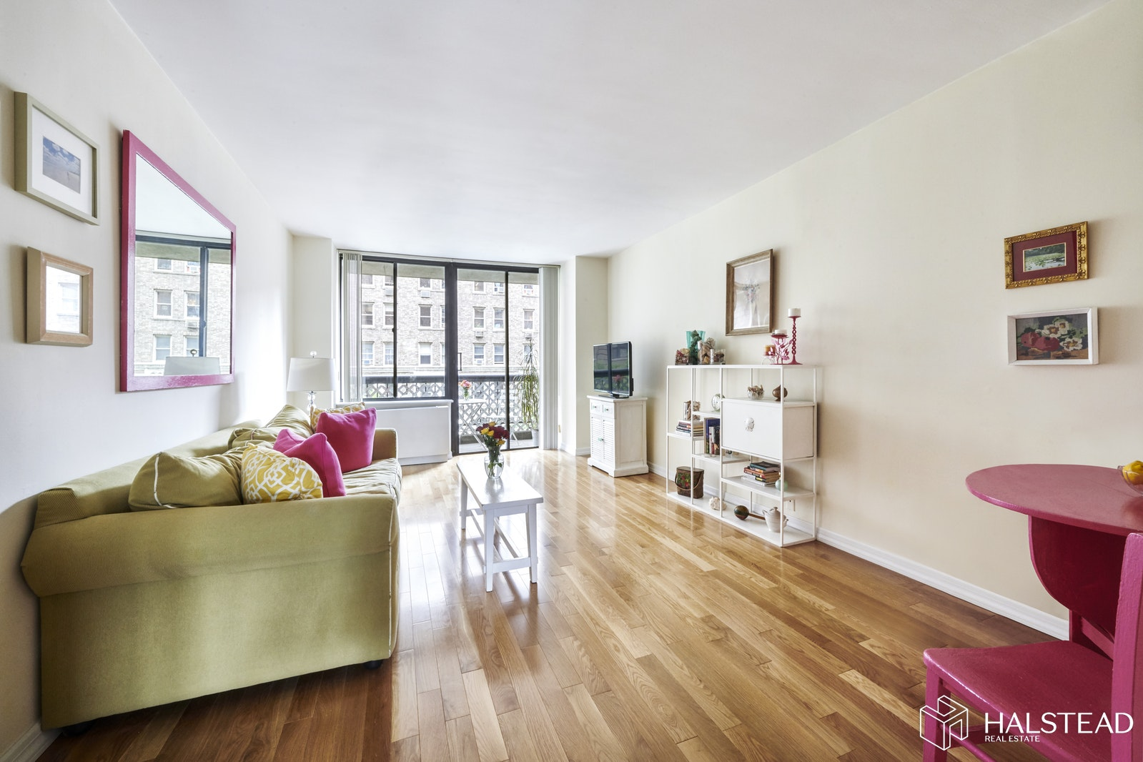 130 West 79th Street 4b, Upper West Side, NYC, 10024, $949,000, Property For Sale, Halstead Real Estate, Photo 1