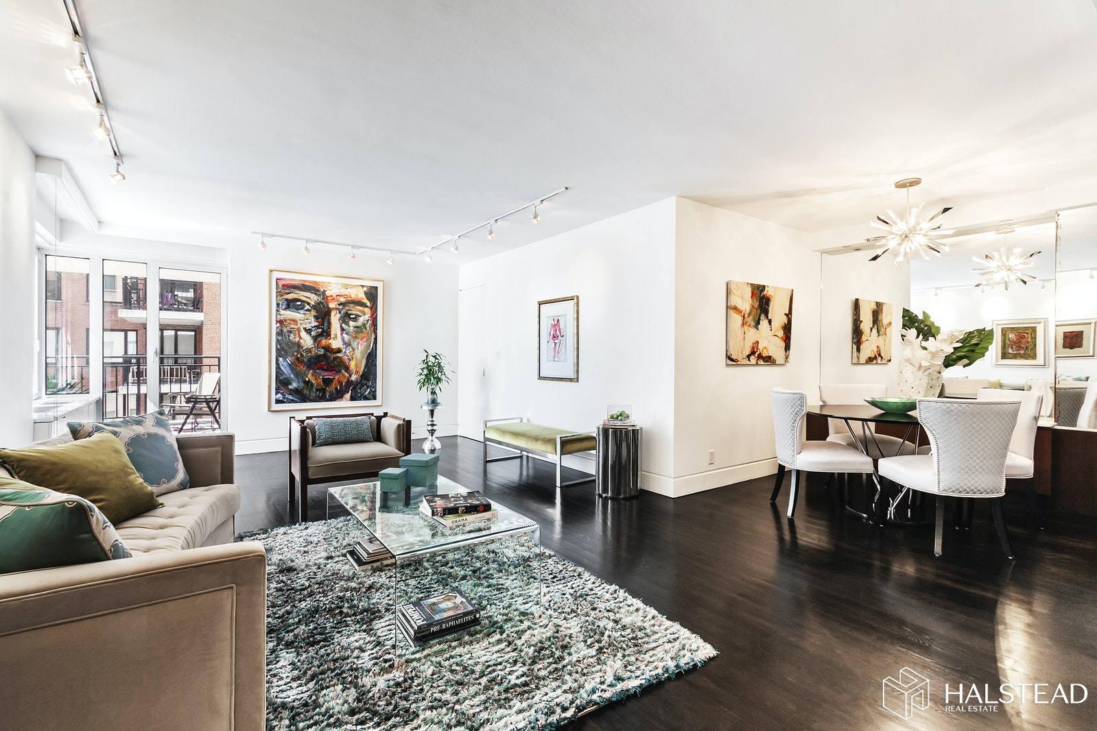 60 SUTTON PLACE SOUTH 7JN