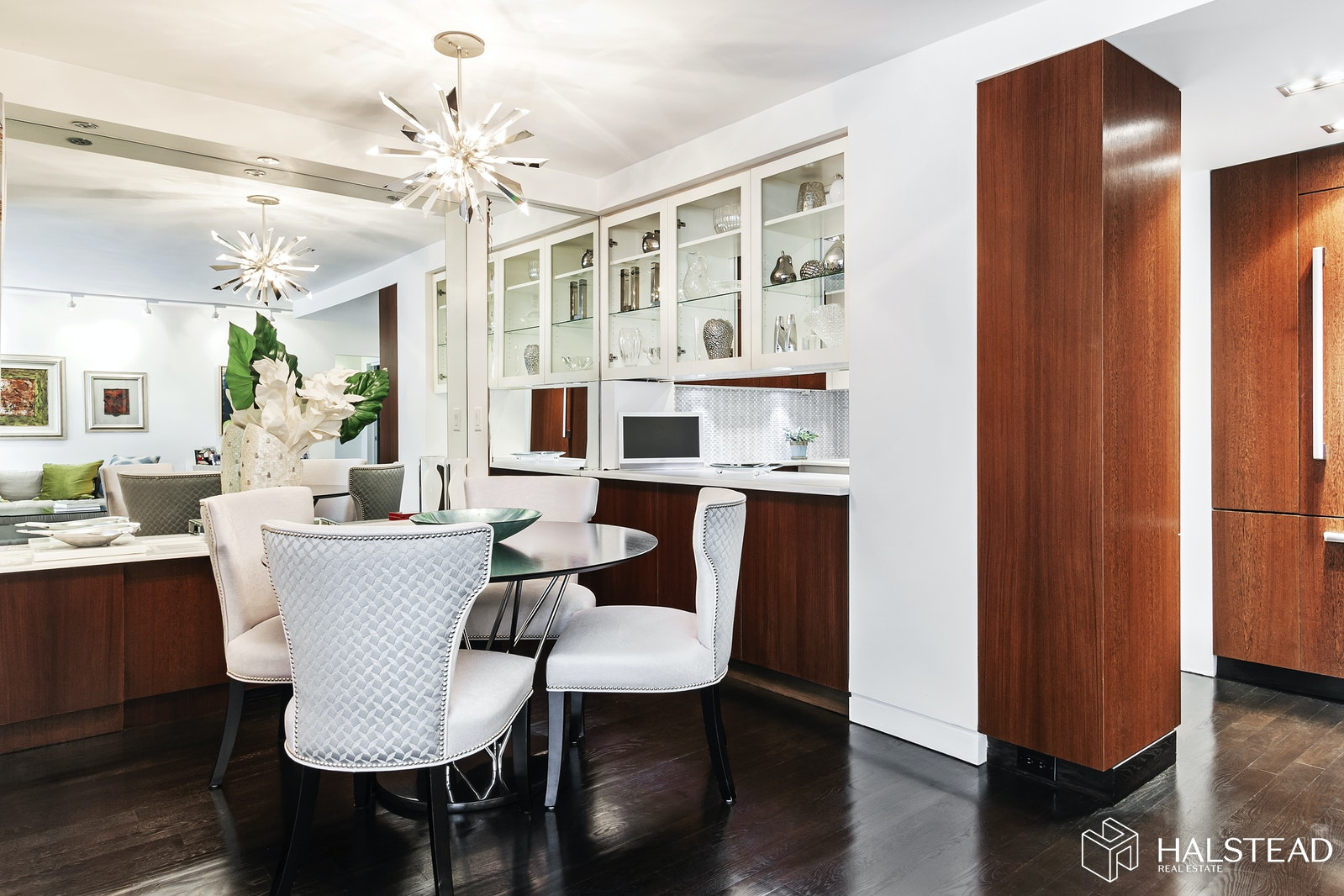 60 Sutton Place South 7jn, Midtown East, NYC, 10022, $1,299,000, Property For Sale, Halstead Real Estate, Photo 2